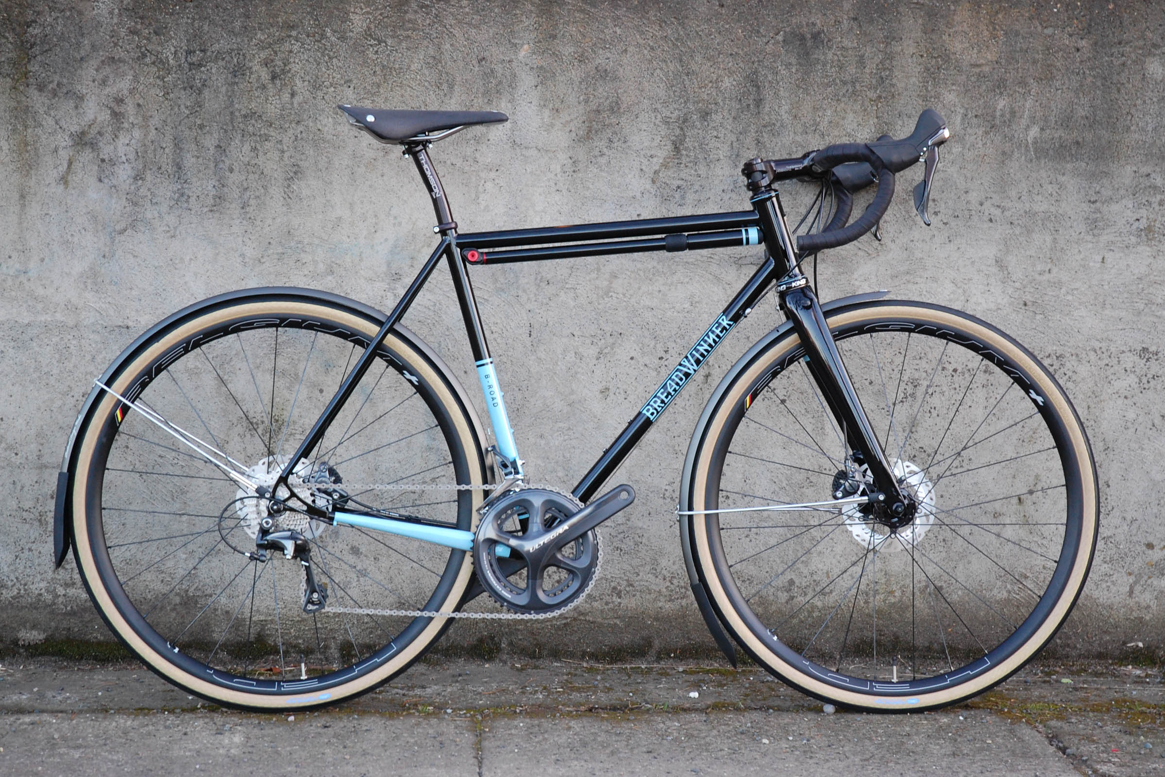B-Road – Breadwinner Cycles