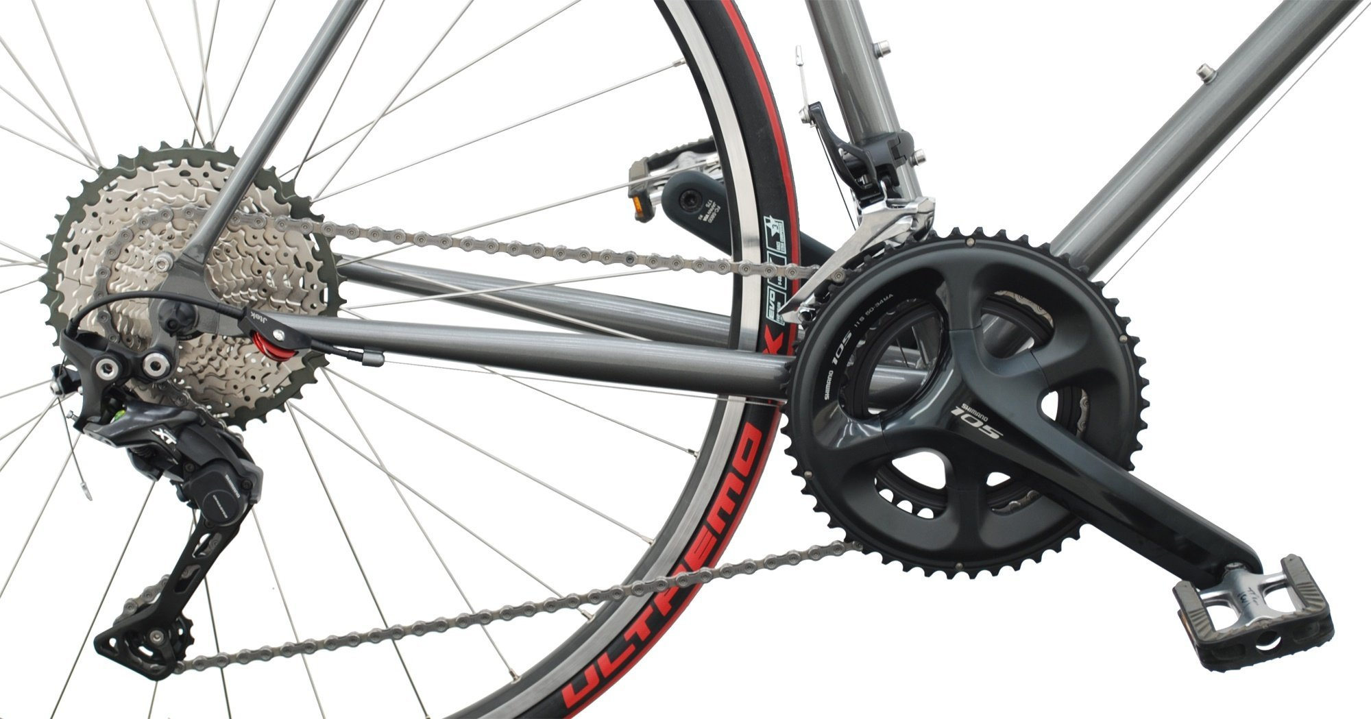 JTek Shiftmate: Mix MTB Cassettes with STI Road Shifters to Lower ...