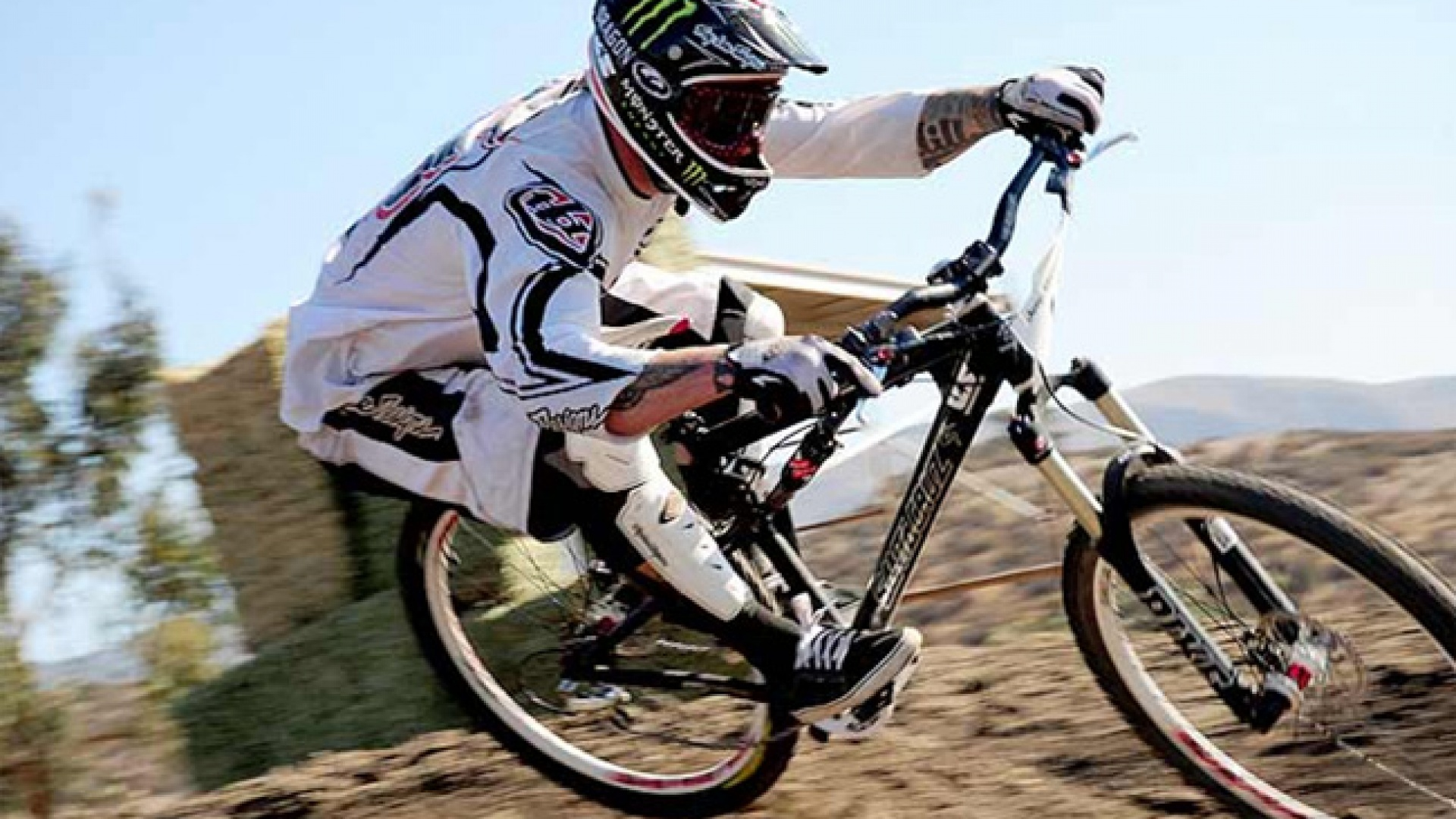 Who is the most talented bike rider ever? | The Question | Dirt ...
