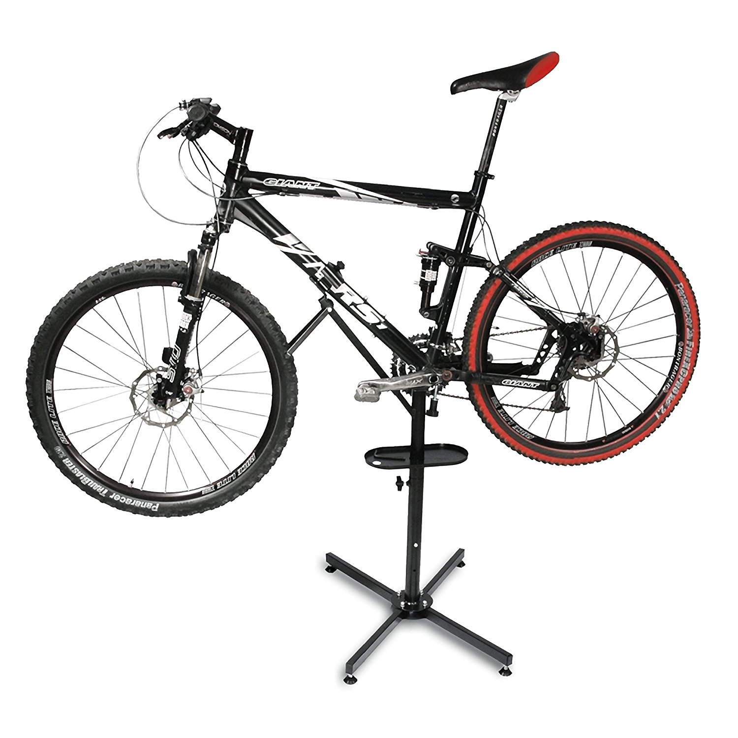 Amazon.com : RAD Cycle Products Pro Mechanic Bicycle Repair Stand ...