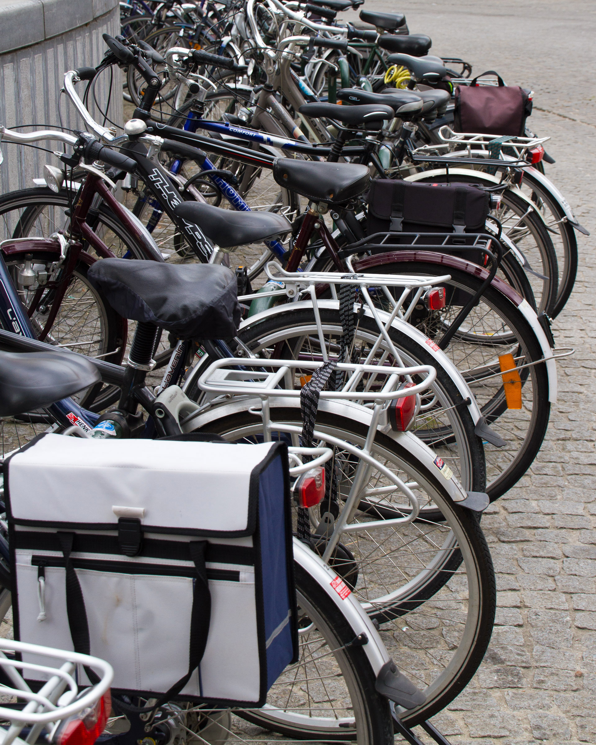 Bicycles, Bicycle