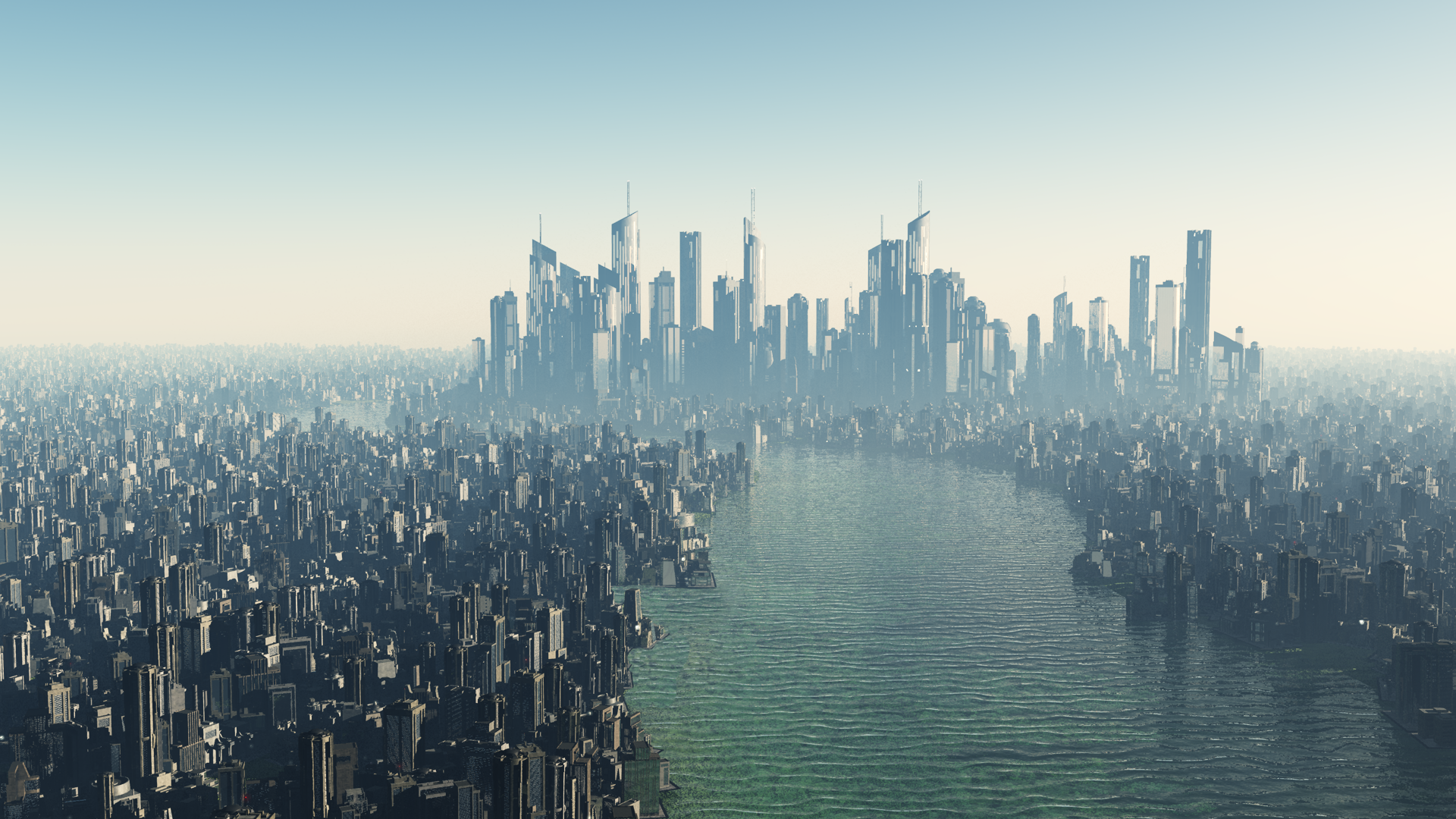 Image - Big city by giuliodesign94-d3aa8fa.png | Simcountry | FANDOM ...