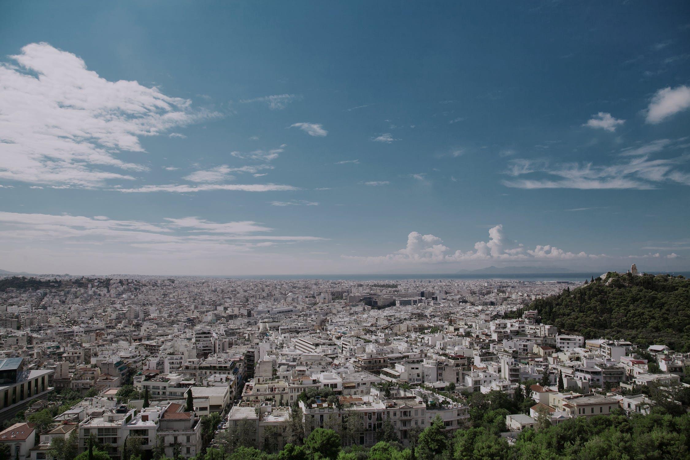 big city, big city