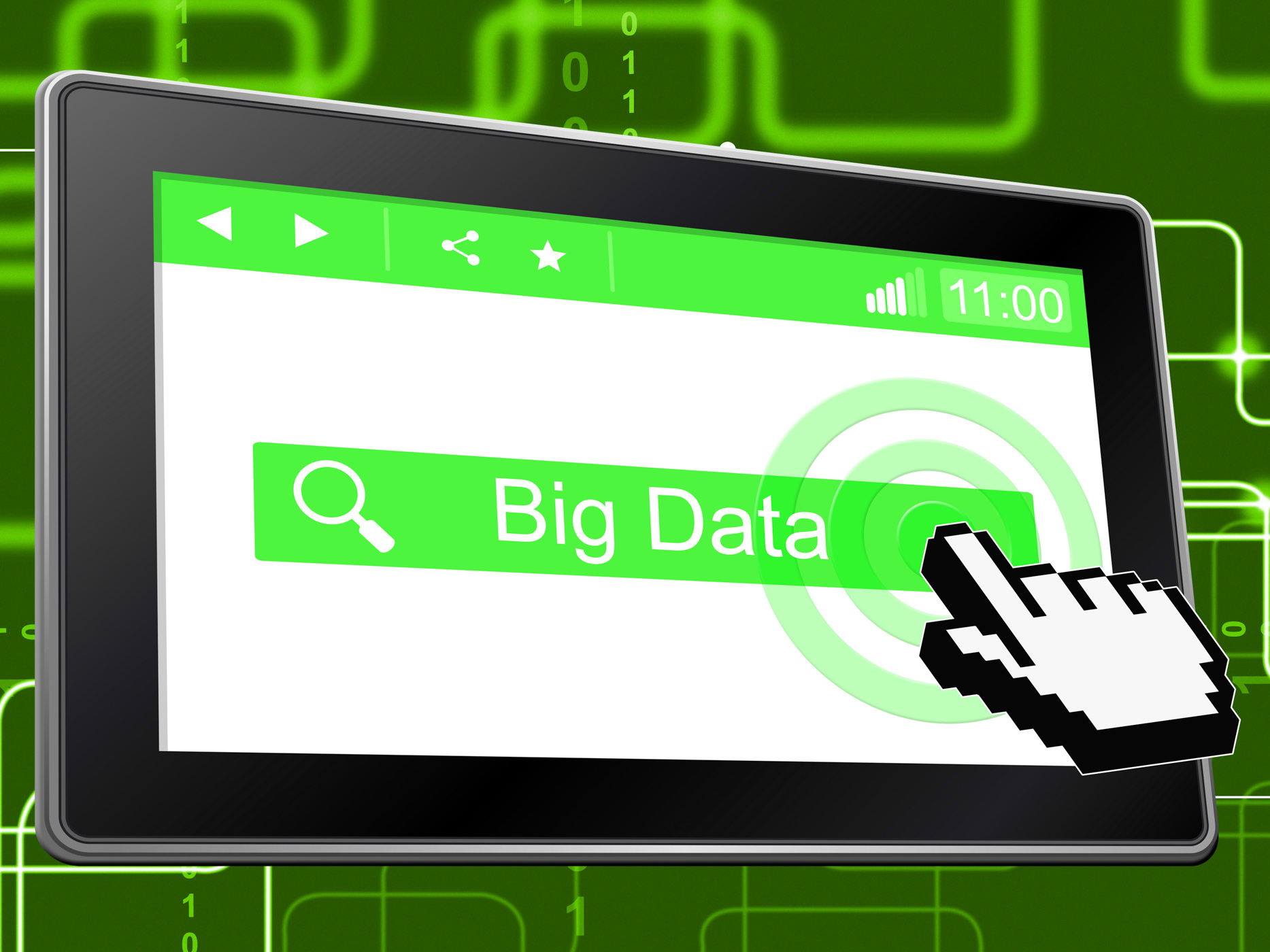 Big Data Means World Wide Web And Www, Bigdata, Network, Worldwideweb, Websites, HQ Photo