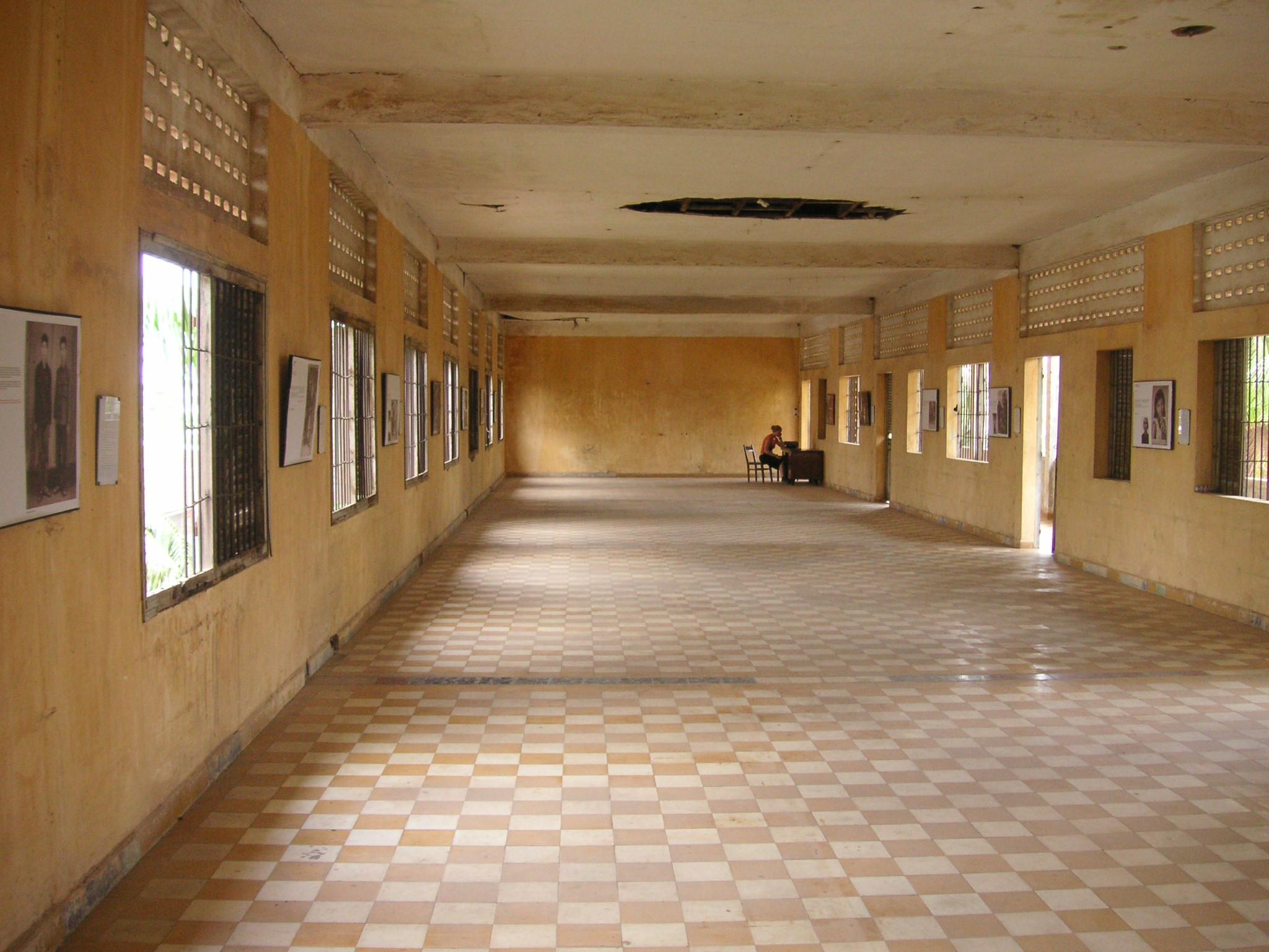 Big room photo