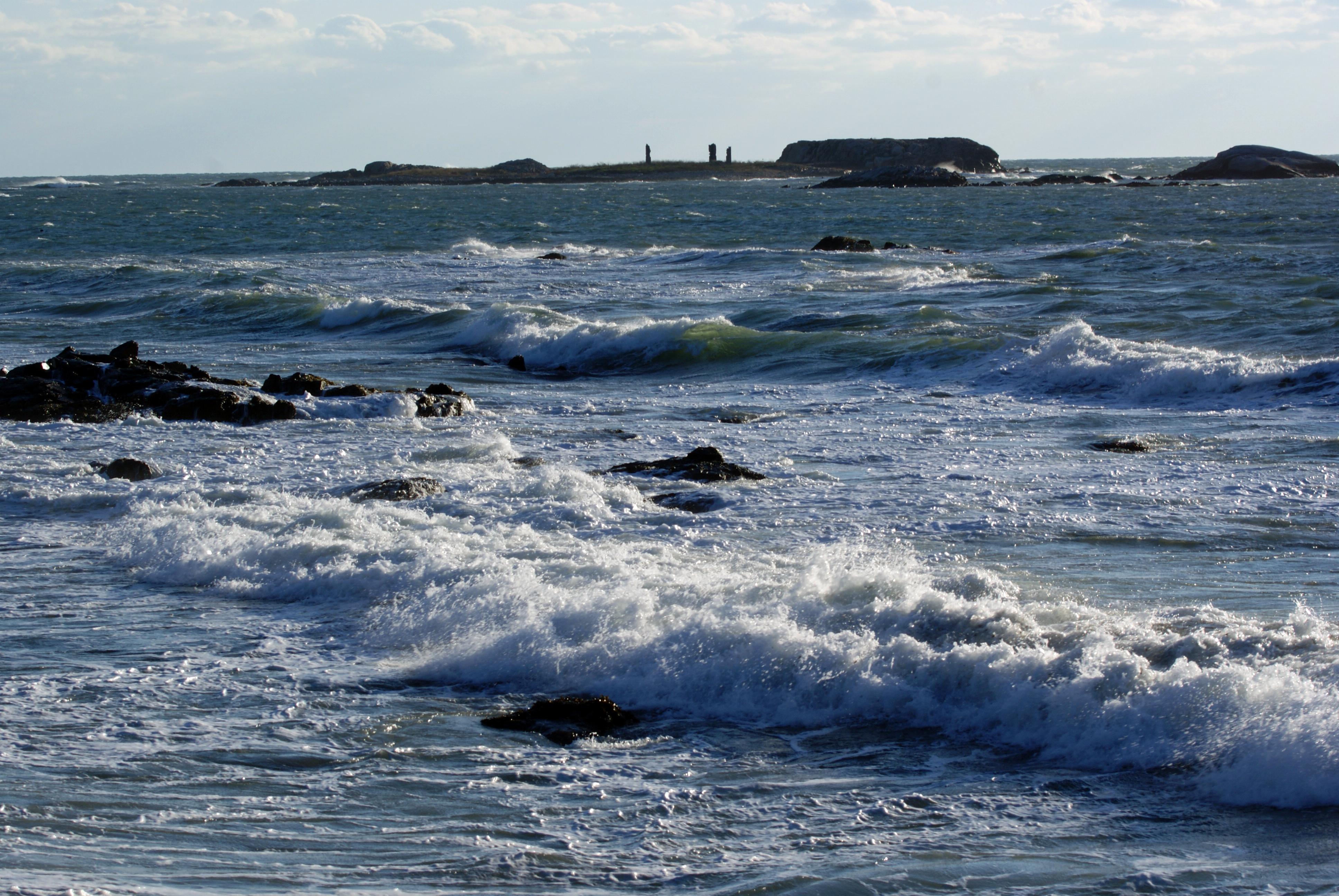 Big surf photo