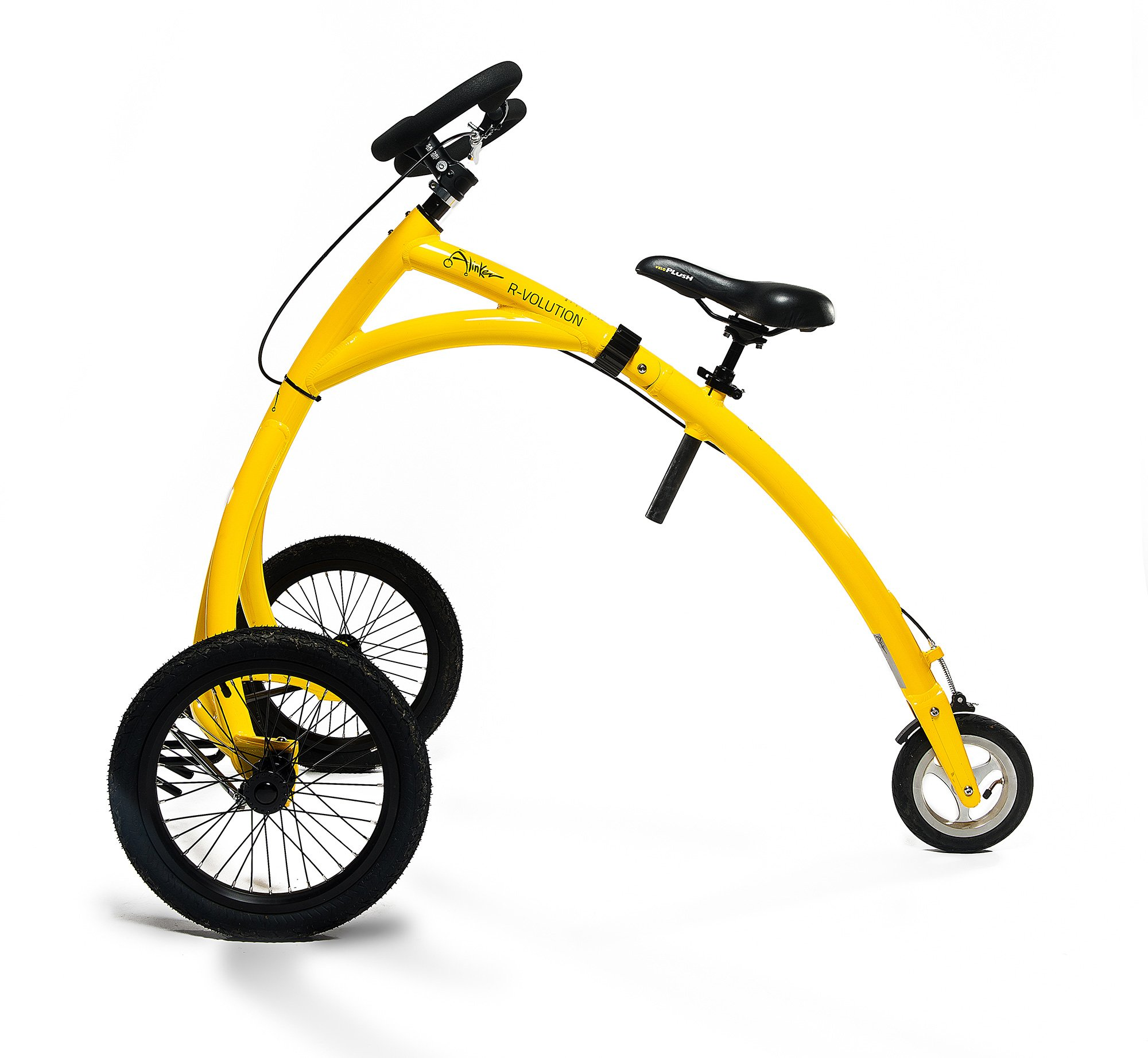 The Alinker Walking Bike – Alinker USA