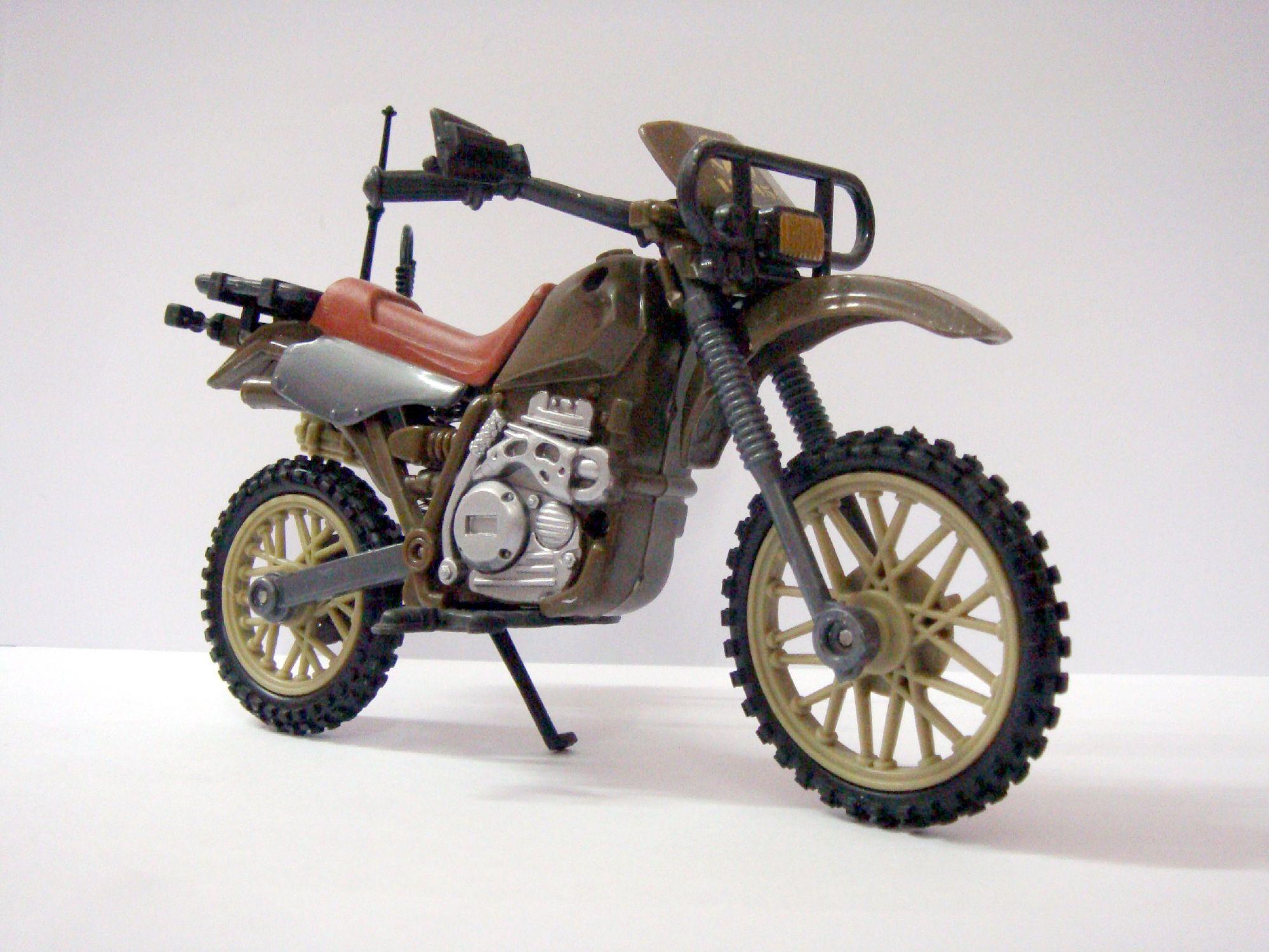 Bike, Crosser, Dirtbike, Miniature, Motorcycle, HQ Photo