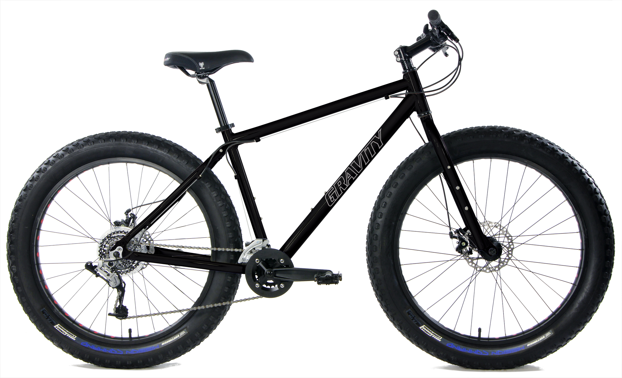 Save up to 60% off new Fat Bikes and Mountain Bikes - MTB - Gravity ...