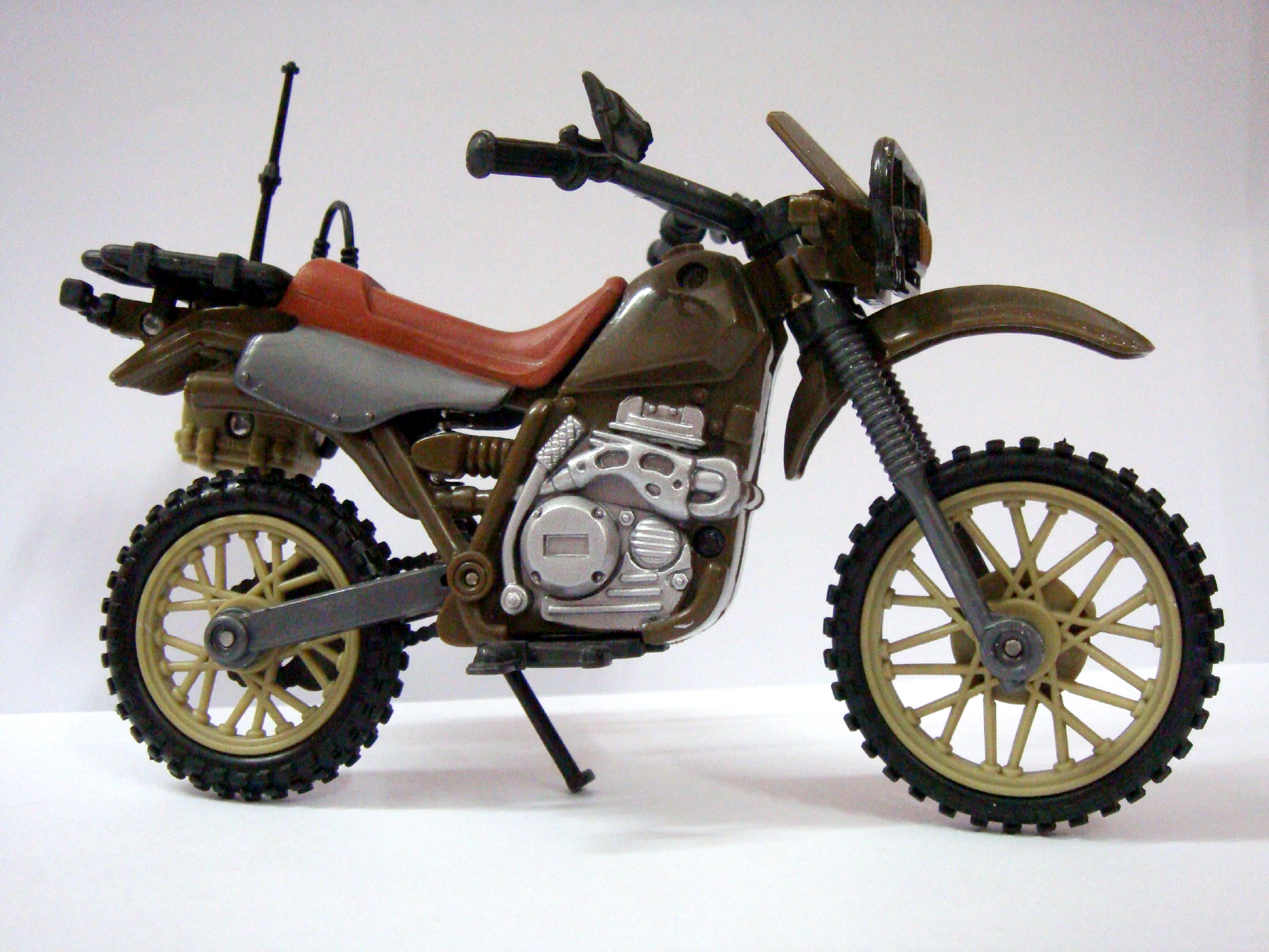 Bike, Crosser, Dirtbike, Miniature, Motorcycle, HQ Photo