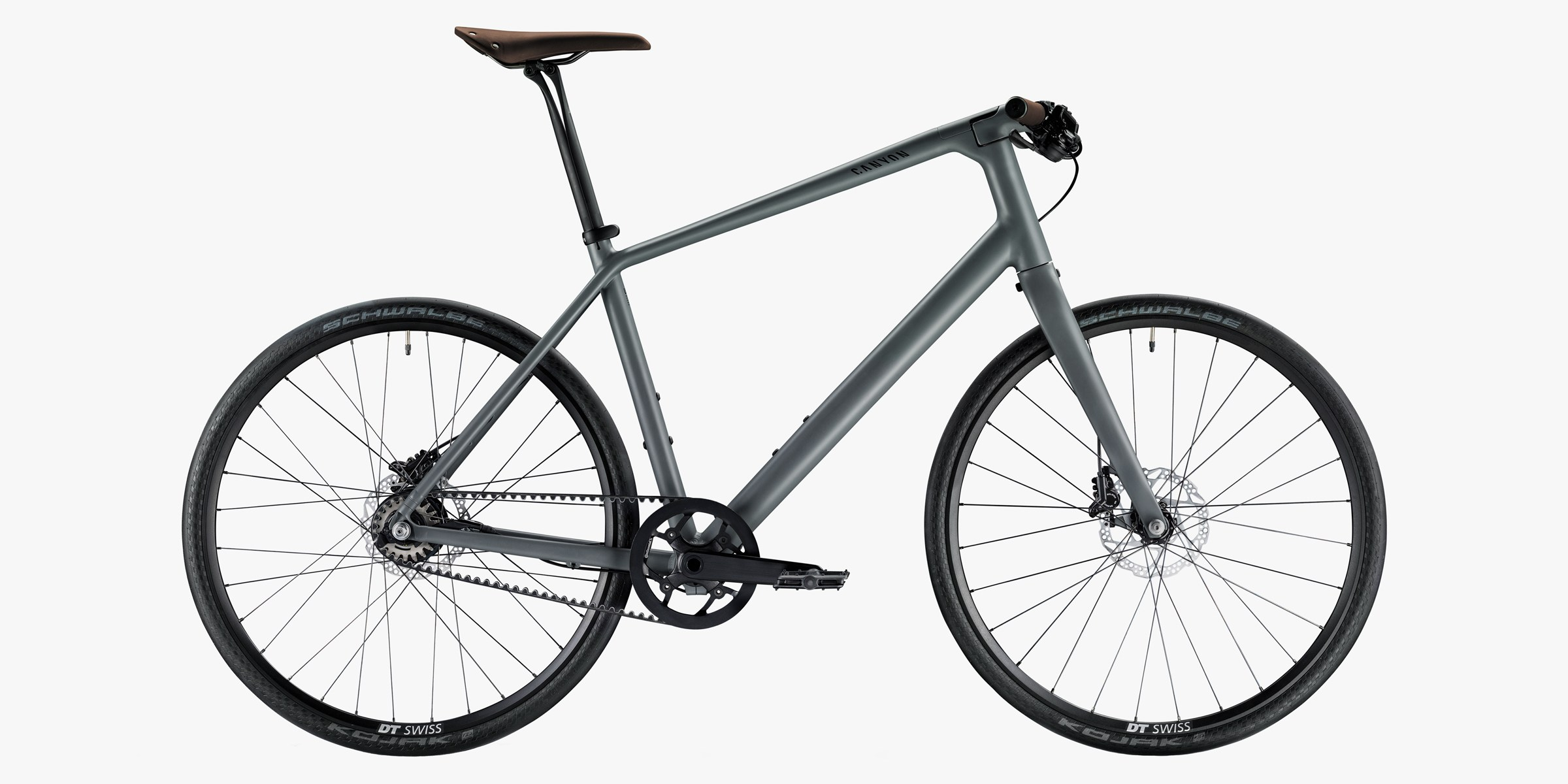 Canyon Urban 8.0 Review: A Smooth-Riding Commuter Bike | WIRED