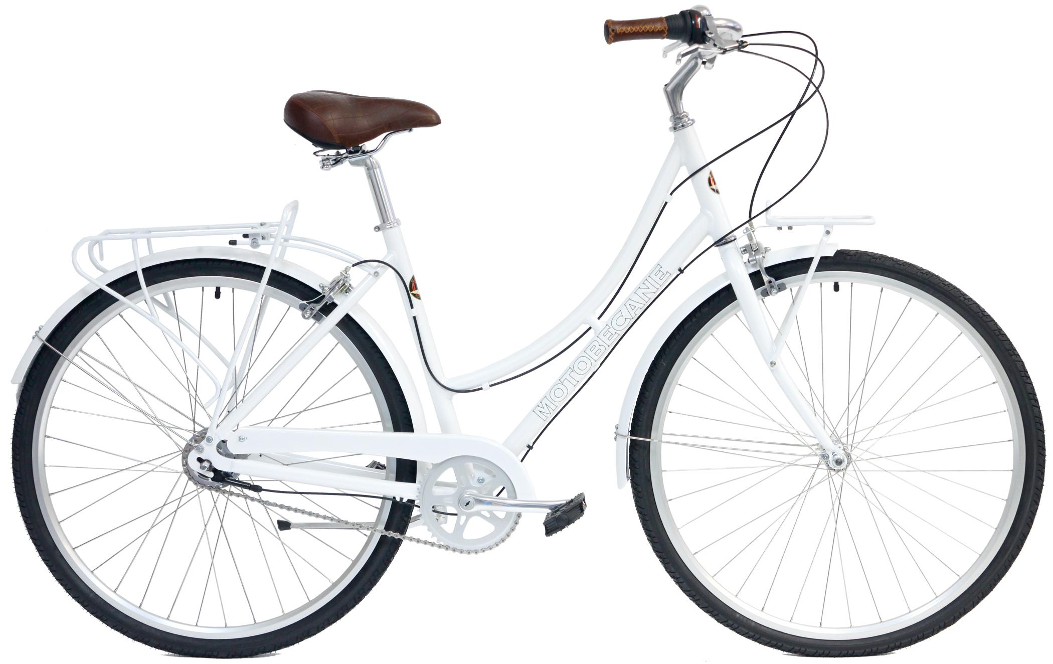 City Bikes Save up to 60% off new Motobecane Bistro 8V Deluxe ...