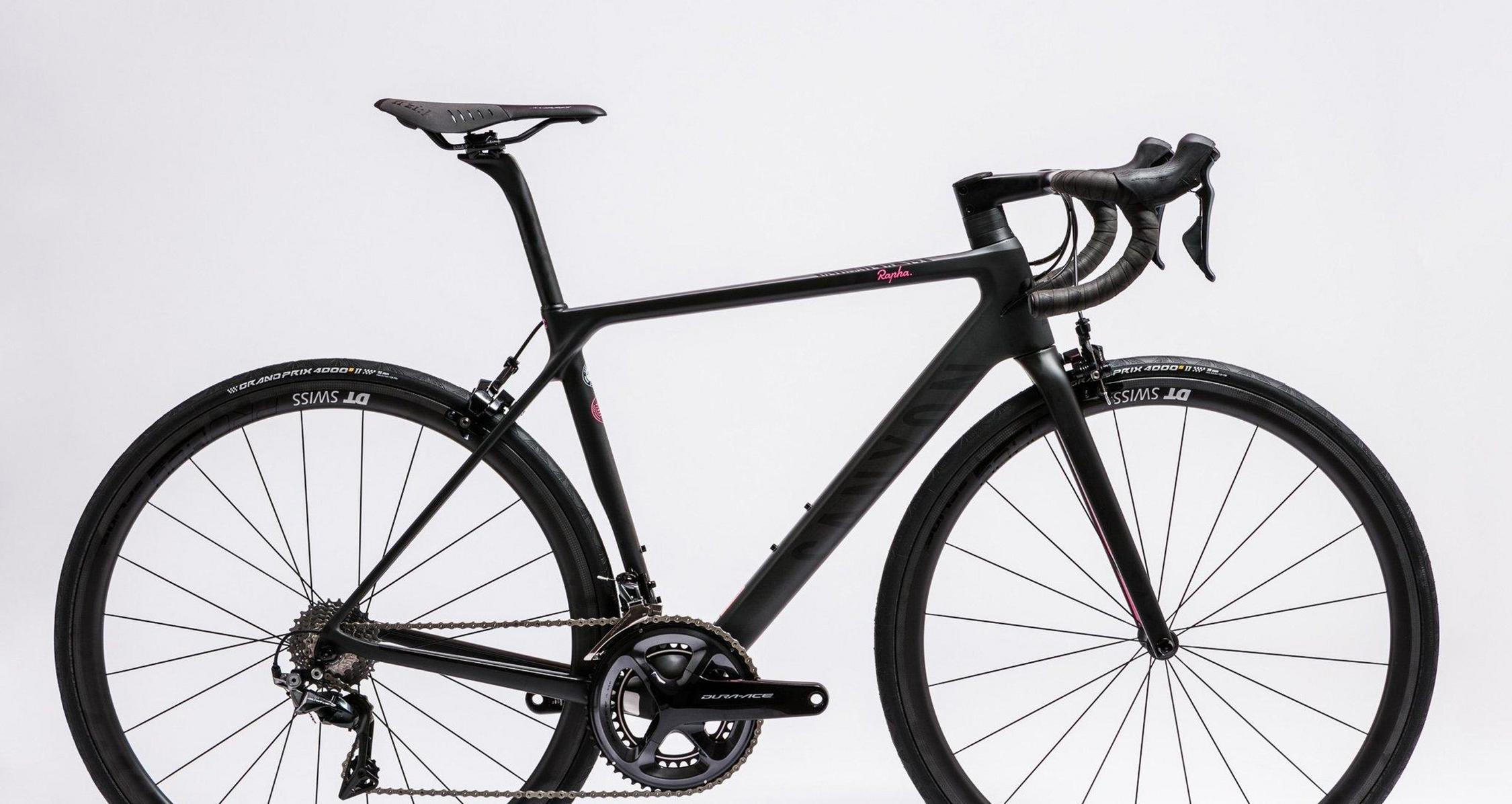 RCC Bike Hire | Rapha
