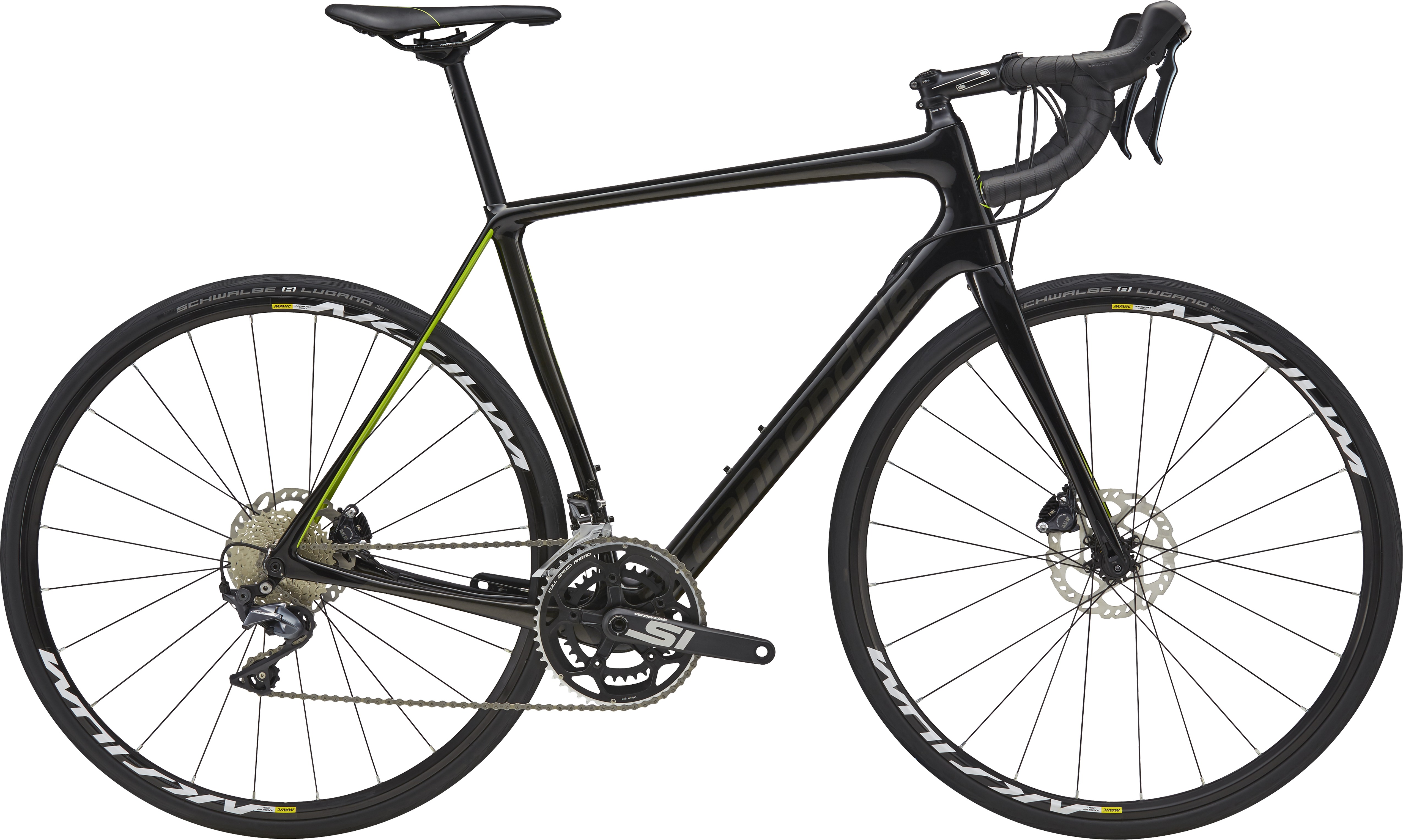 Bike hire Cannondale Synapse Ultegra Disc - Bike Breaks