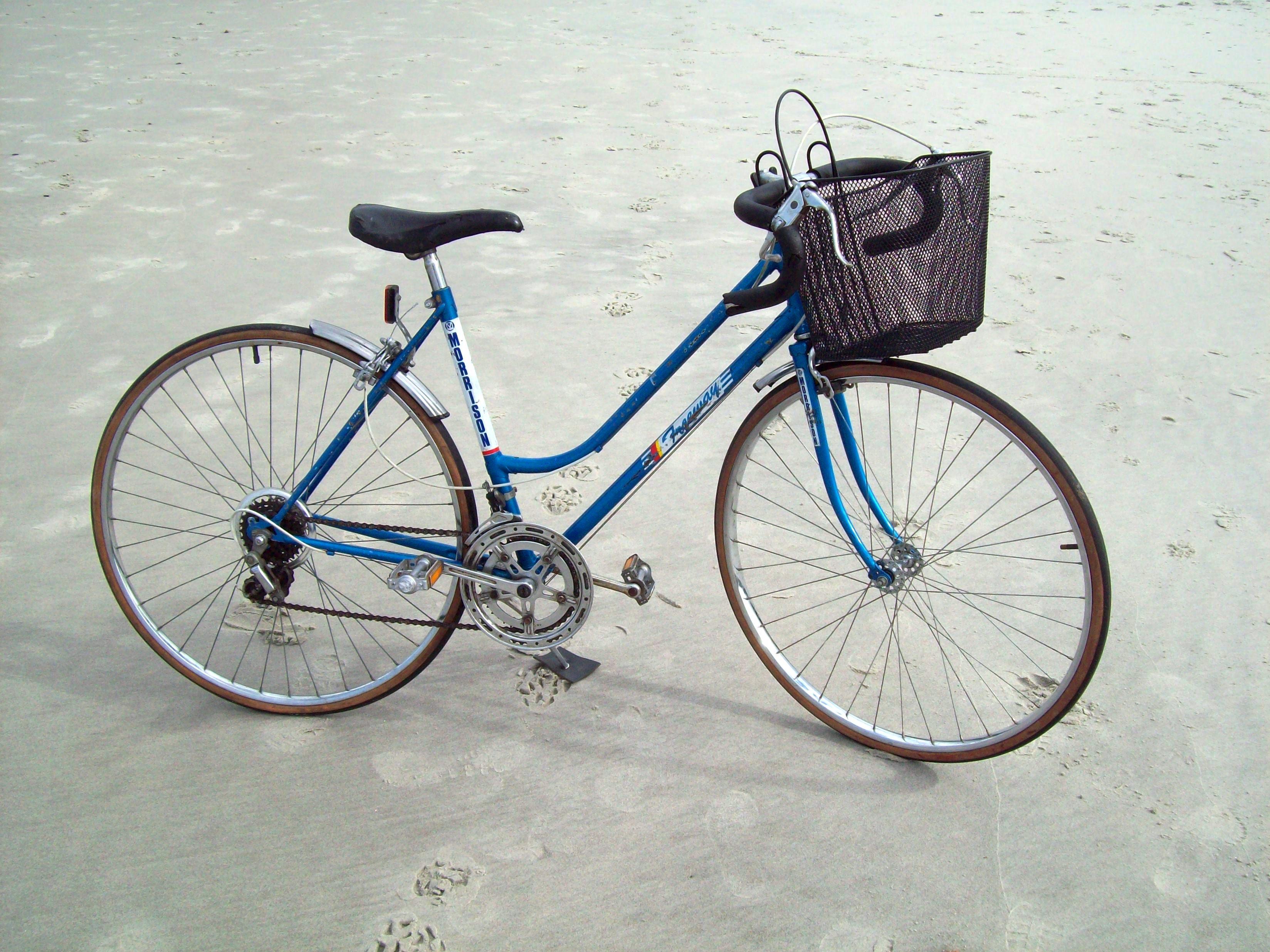 Bike - ladies morrison ten speed photo