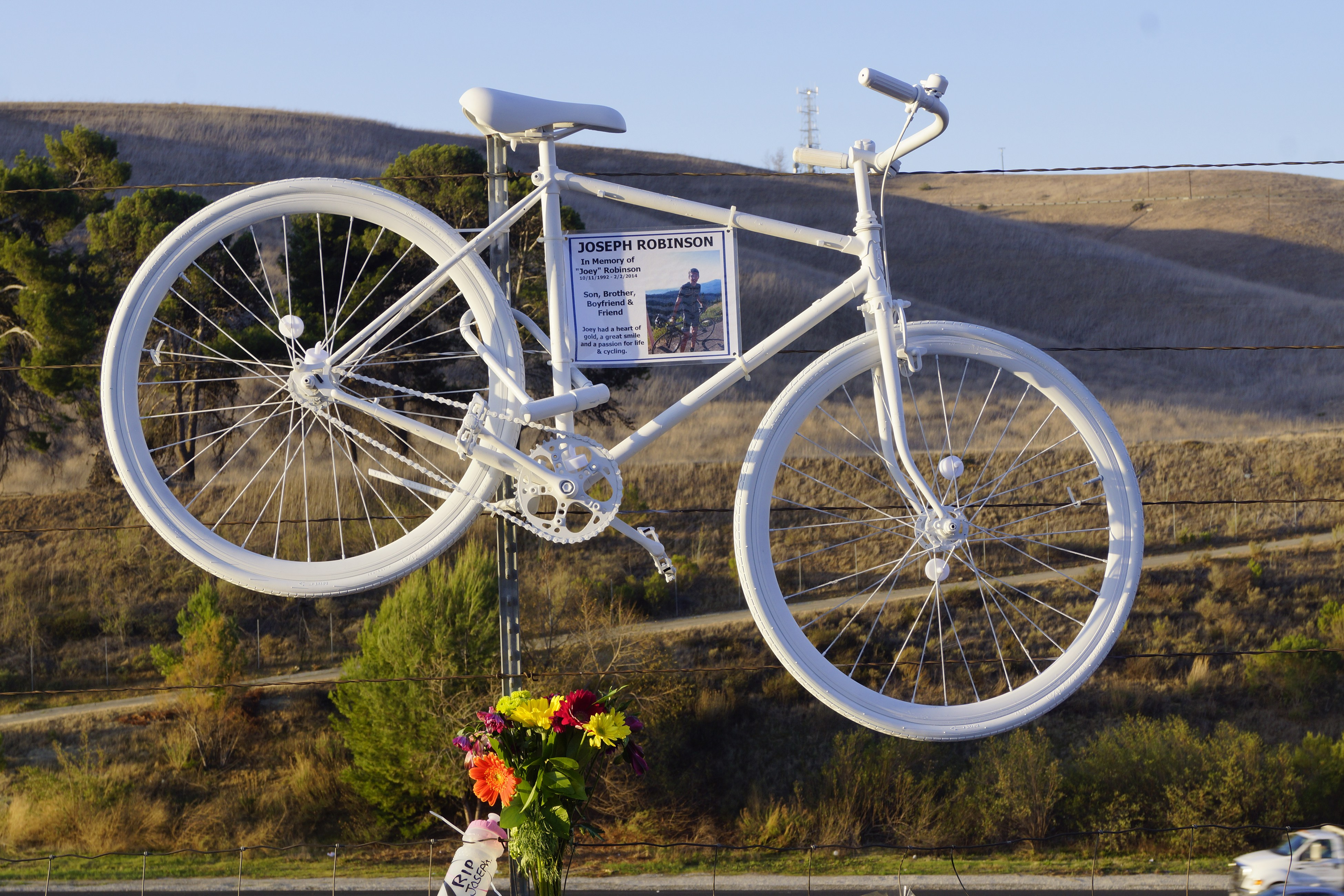 Memorial Ride for former IVC student | Lariat