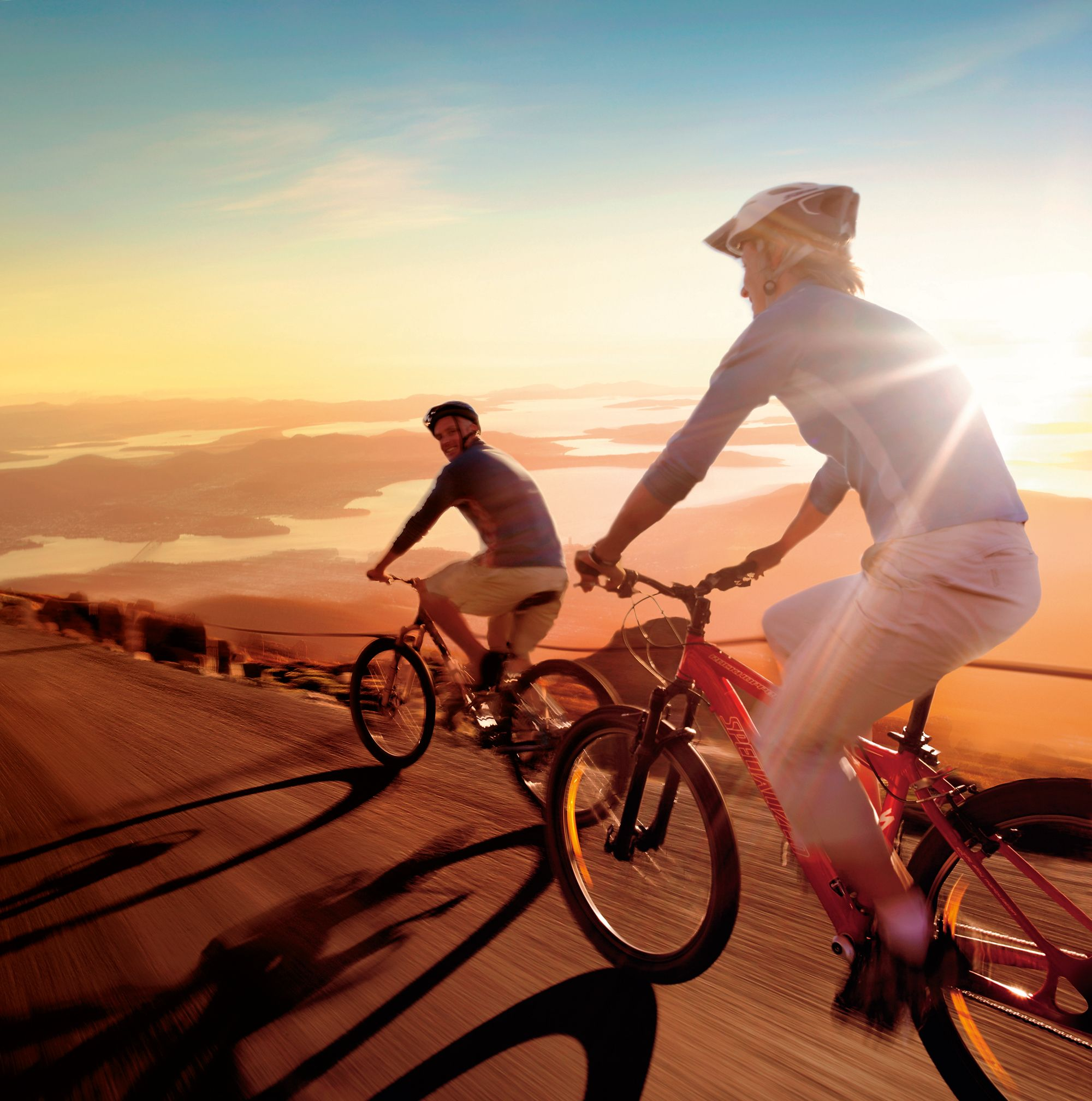 Dennis J Mendoza of Belleville, New Jersey Enjoys #Bike #Rides in ...