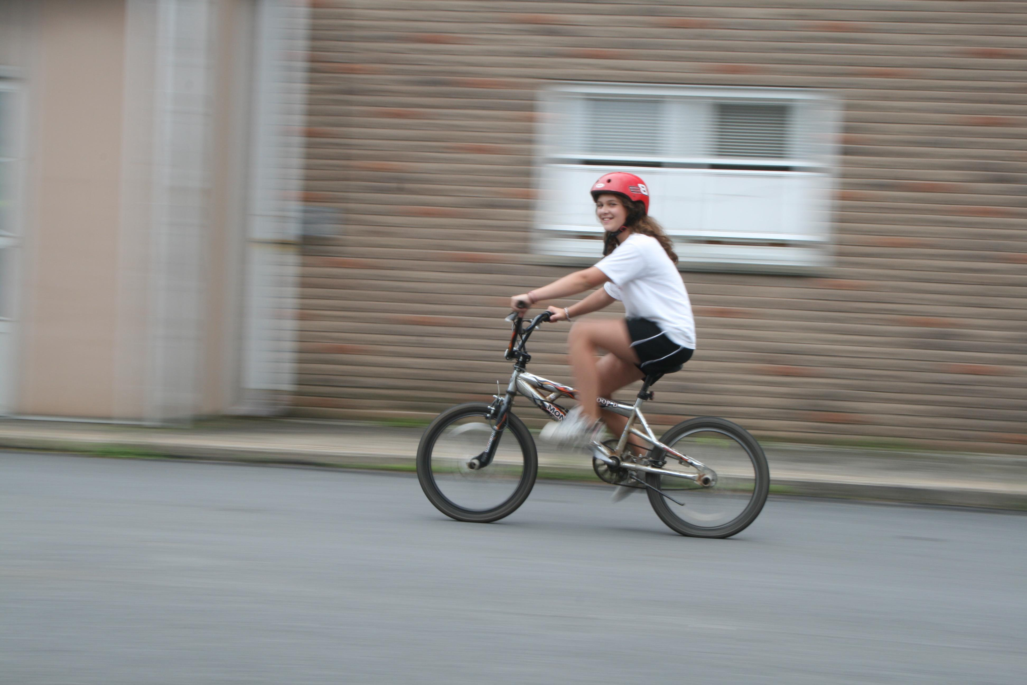 Bike Riding, Activity, Bicycle, Bike, Bmx, HQ Photo