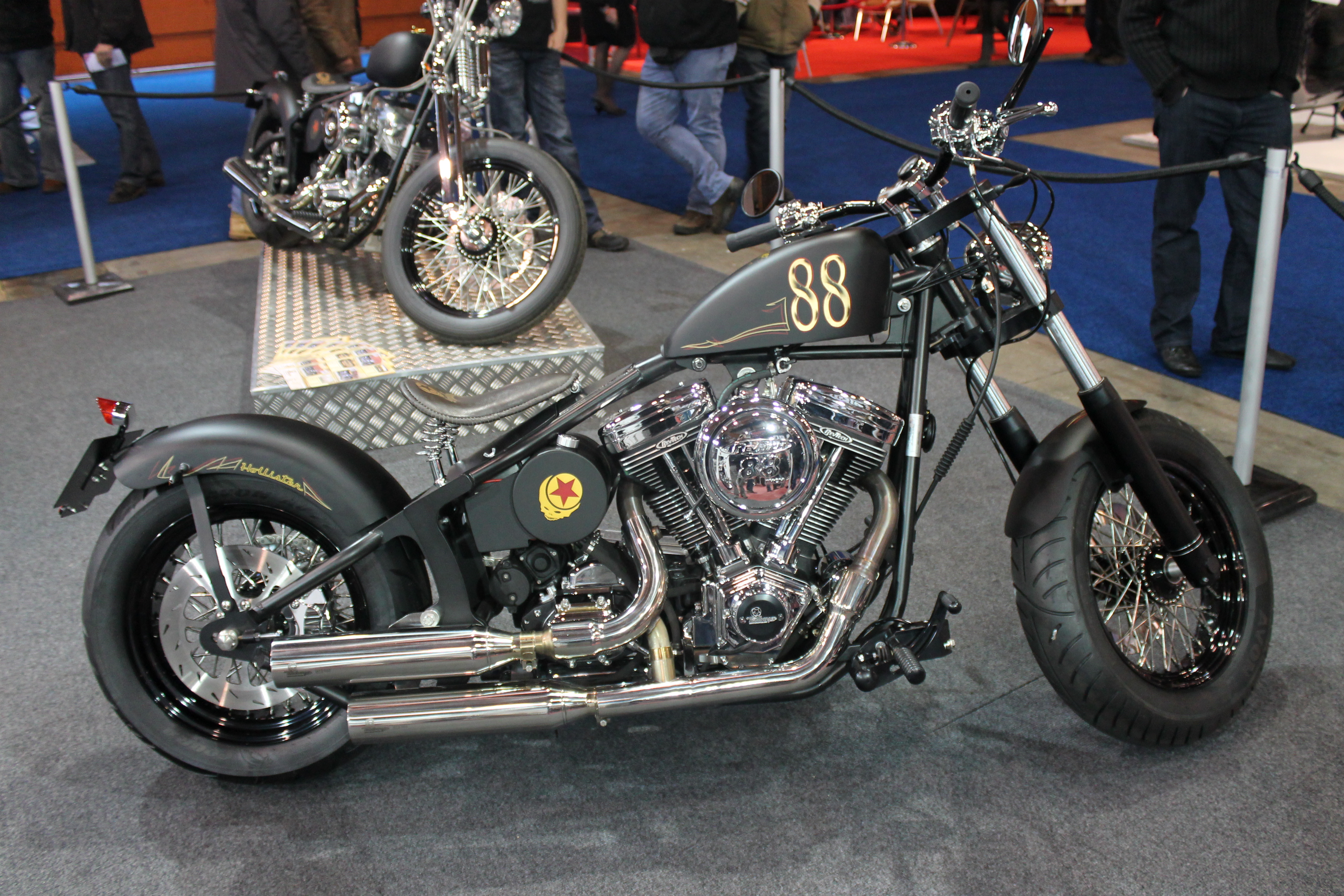 Bike, Carshow, Motorcycle, Ride, Show, HQ Photo