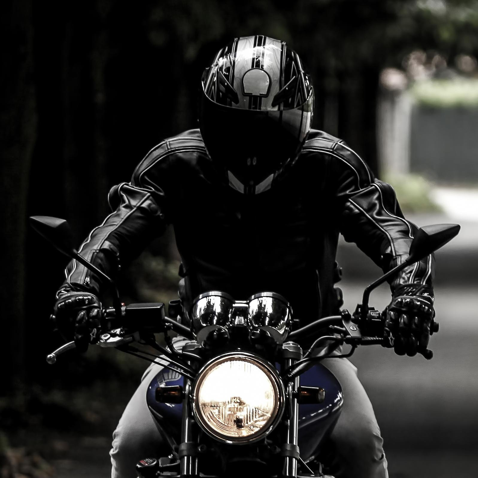 Why Women Are More Attracted To Biker Guys – Wheelstreet
