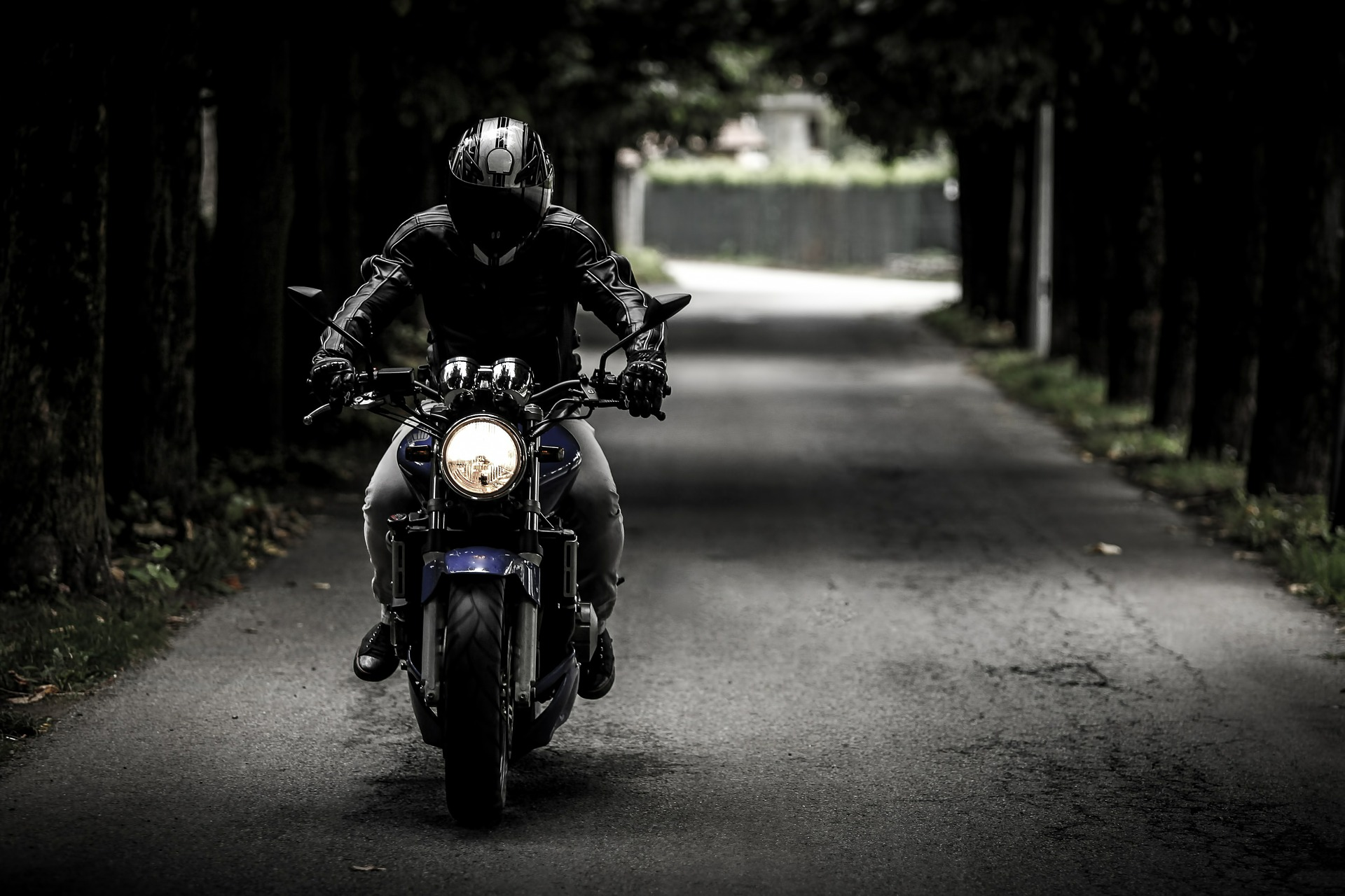 Bikers Wave Or Nod, Do You Do It? - The Wanderlost Biker