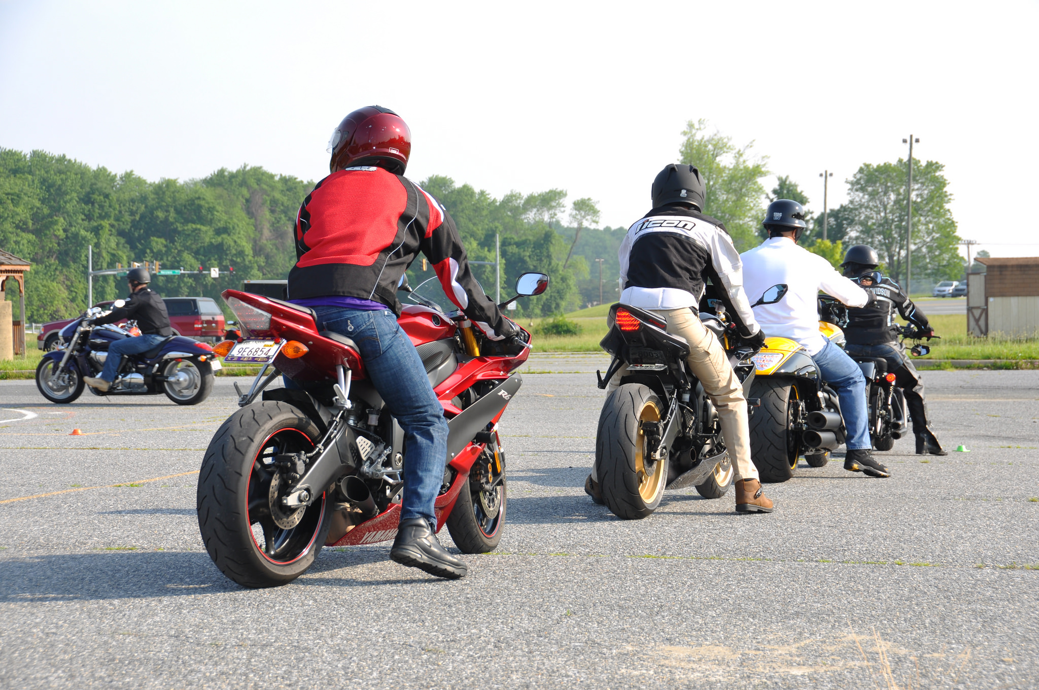 Top 3 Most Obvious Financial Benefits To Biker Dating - Free Romance ...