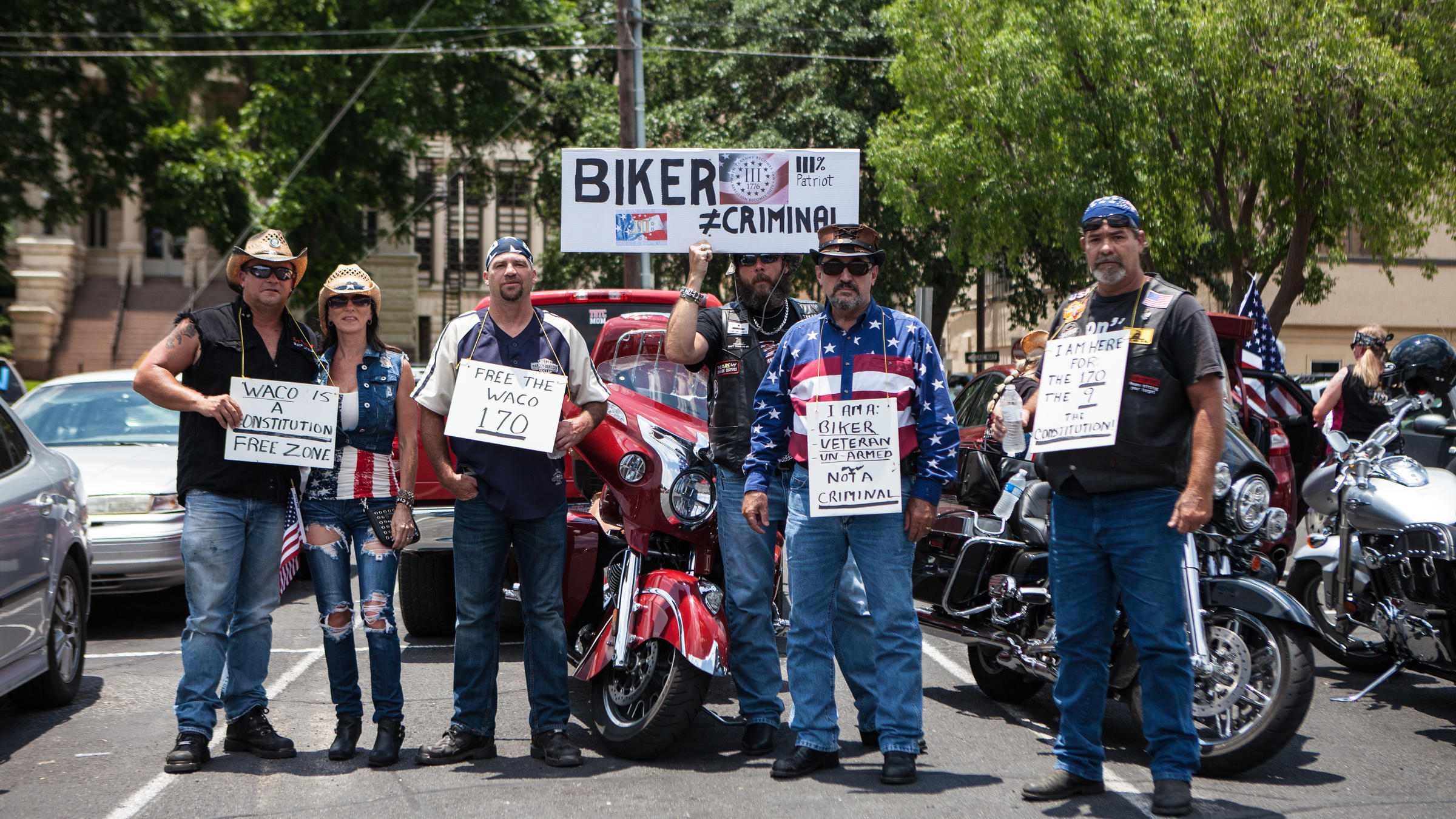 Two Years After The Twin Peaks Biker Shootout, Where Are The ...