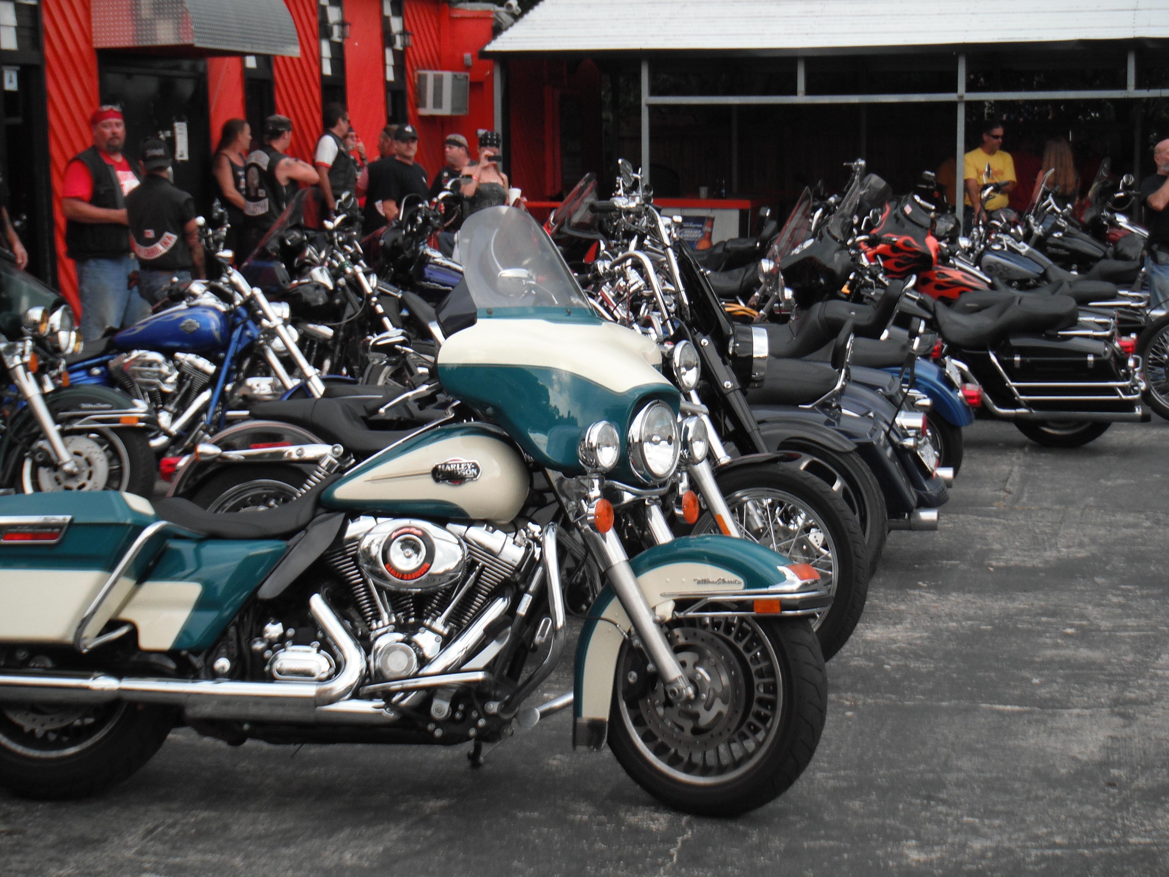 Ladson Biker Event | Uricchio Law Firm, SC Motorcycle Law, SC ...