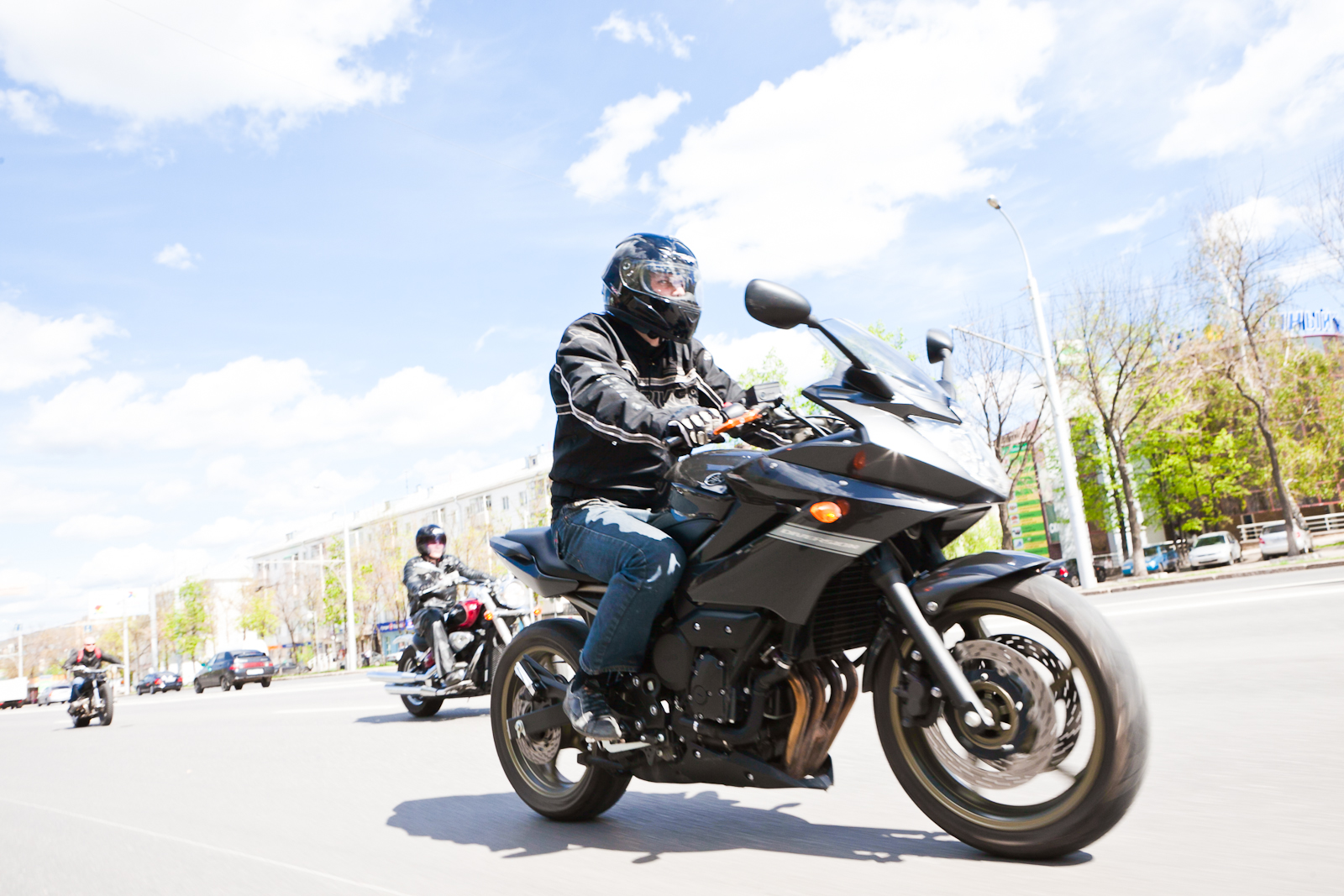 Biker, Adventure, Person, Travel, Transportation, HQ Photo
