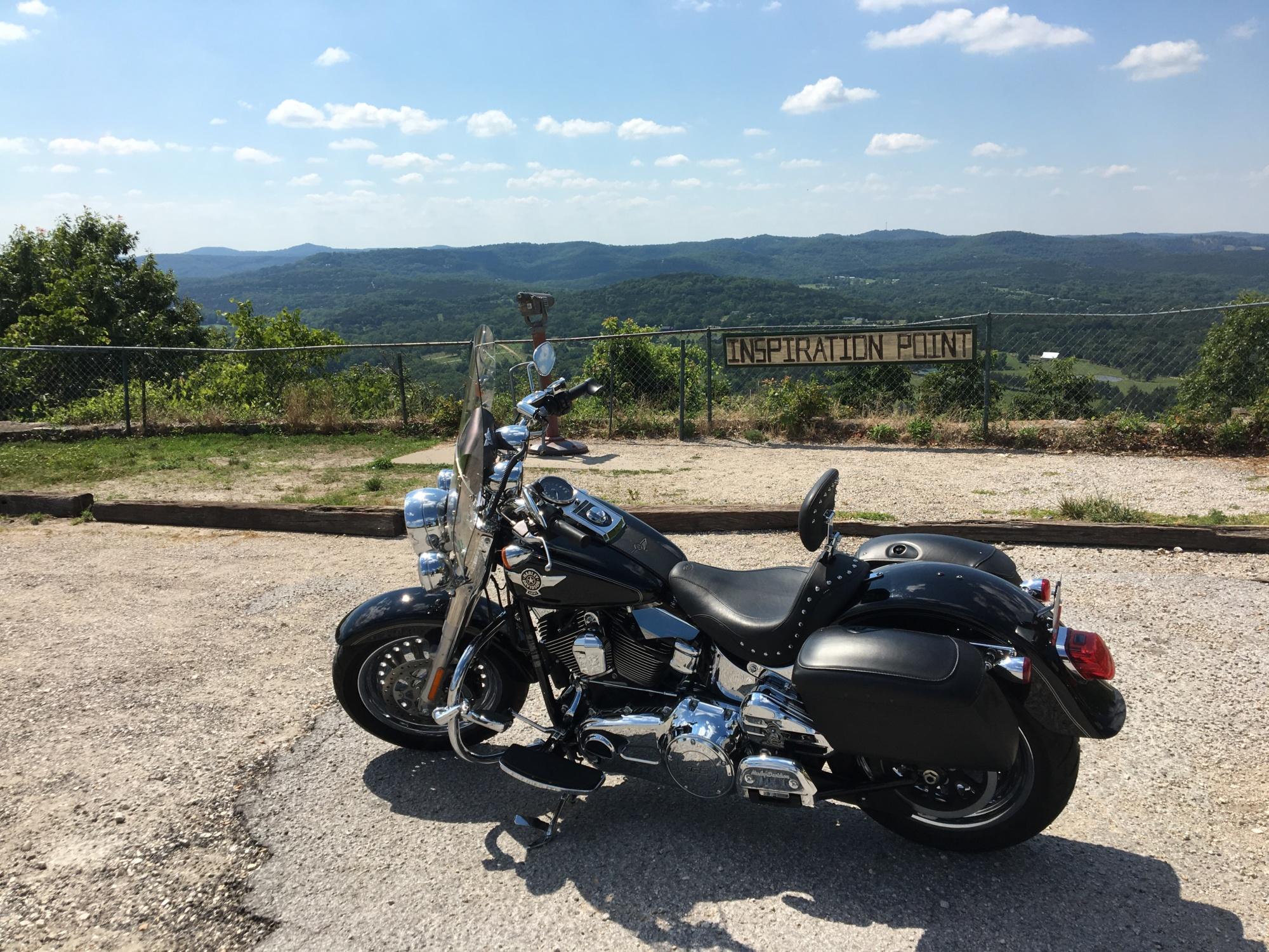Becky's Biker Blog - Inspiring women to ride motorcycles