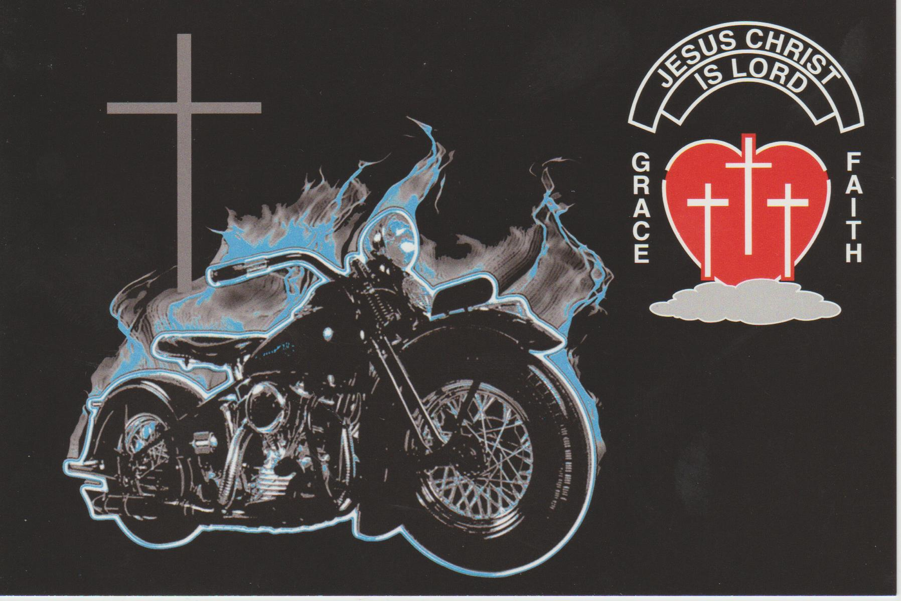 Biker Sunday – 2018Heart of God Fellowship