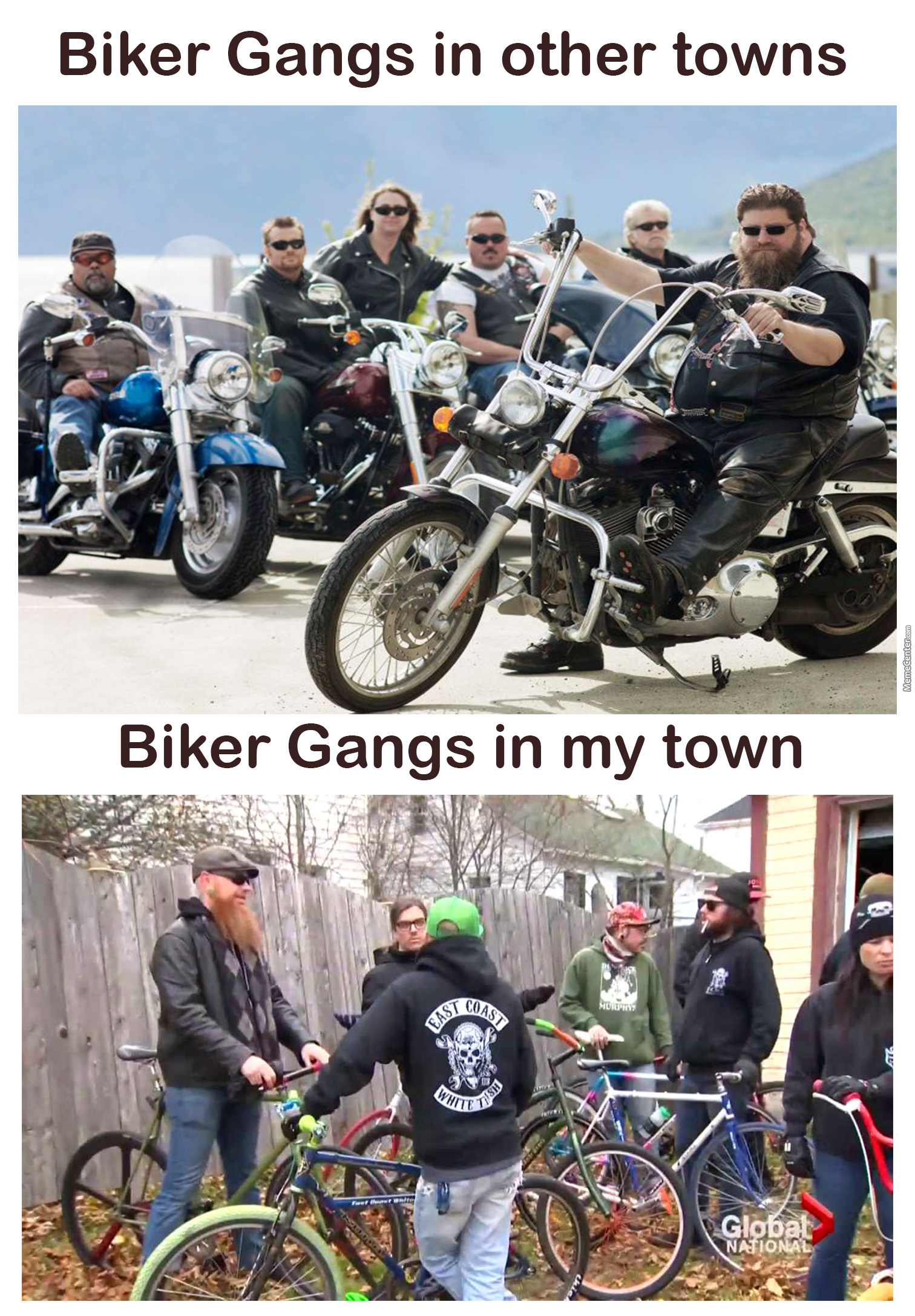 Cool Biker Memes. Best Collection of Funny Cool Biker Pictures