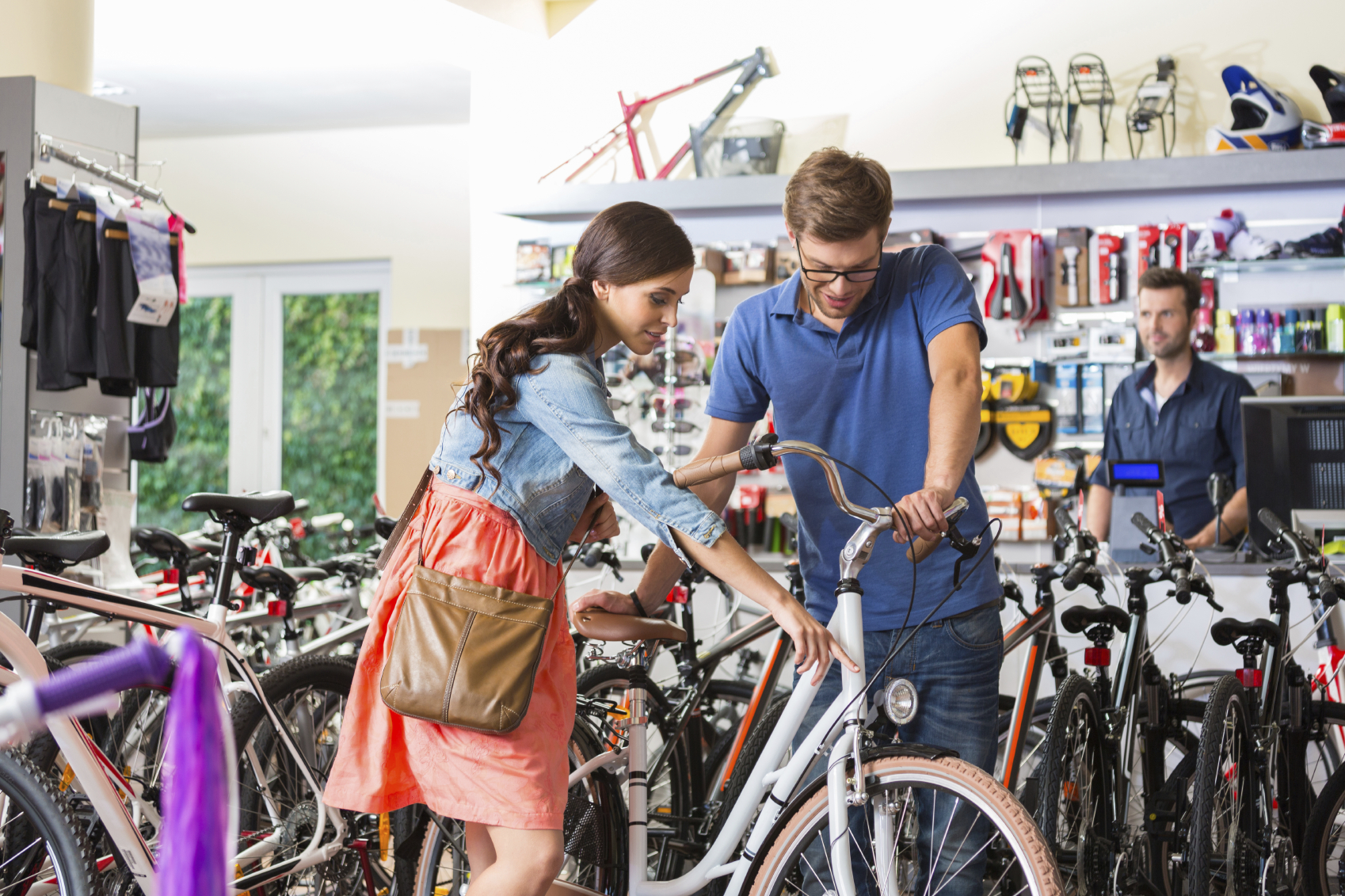 How Bike Shops Can Steer Their Way to Modern Retail Success - Vend ...