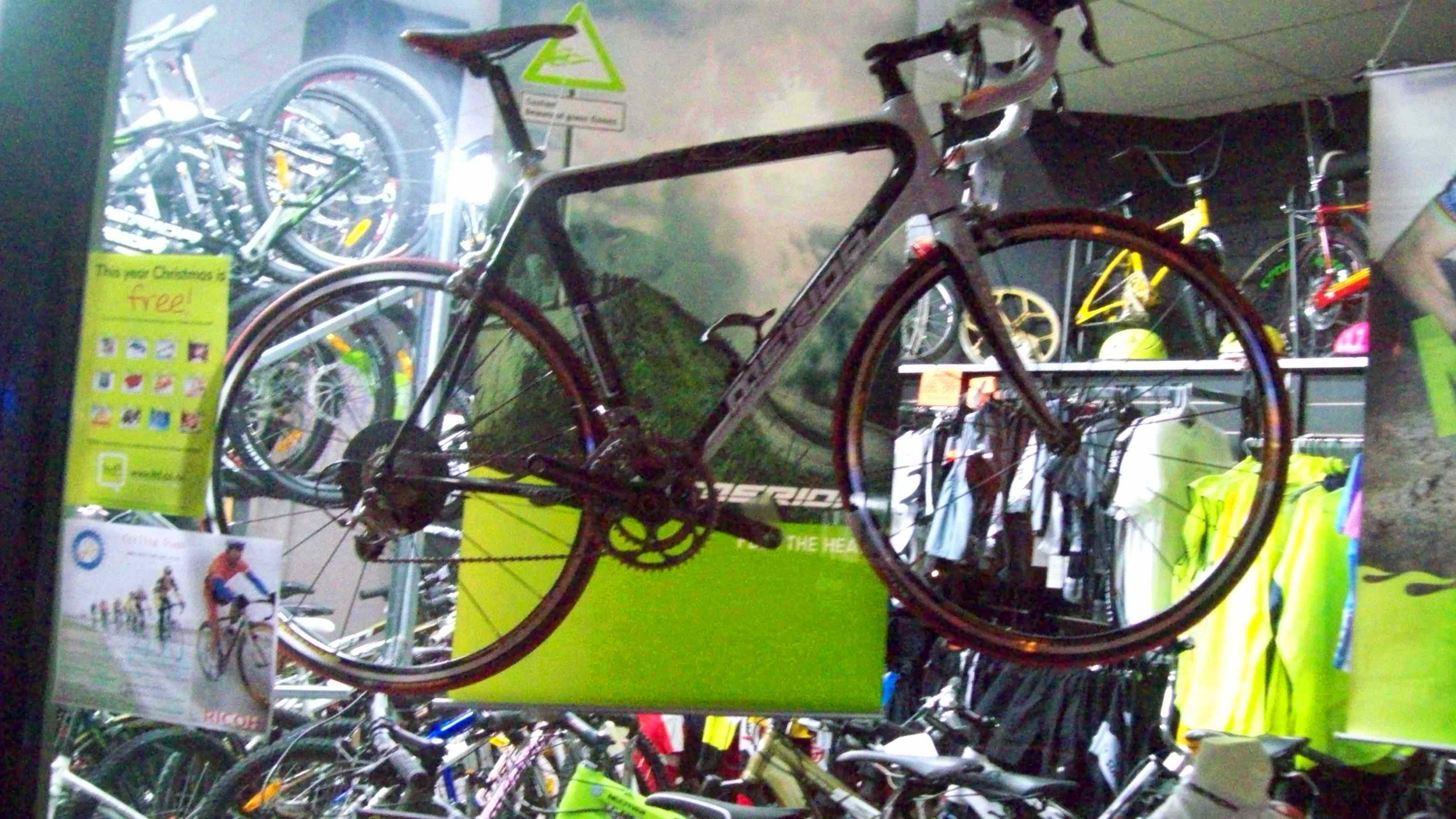 Bikes Retail, Bicycle, Race, Trial, Transport, HQ Photo