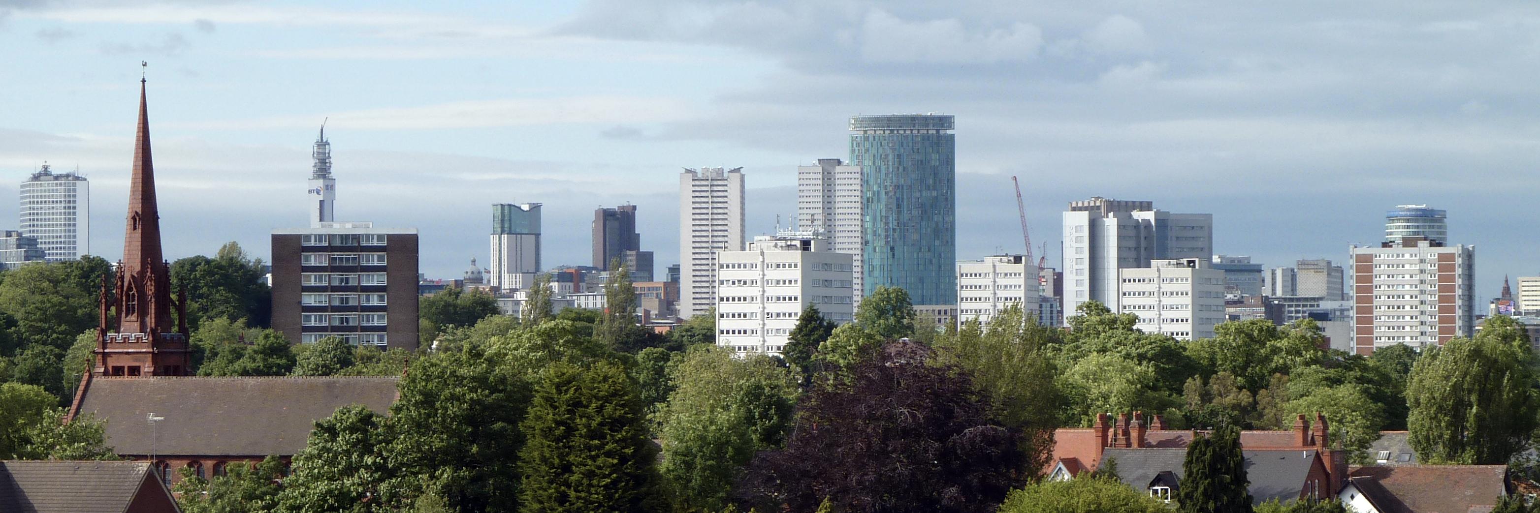 File:Birmingham-Skyline-from-Edgbaston-crop.jpg - Wikimedia Commons