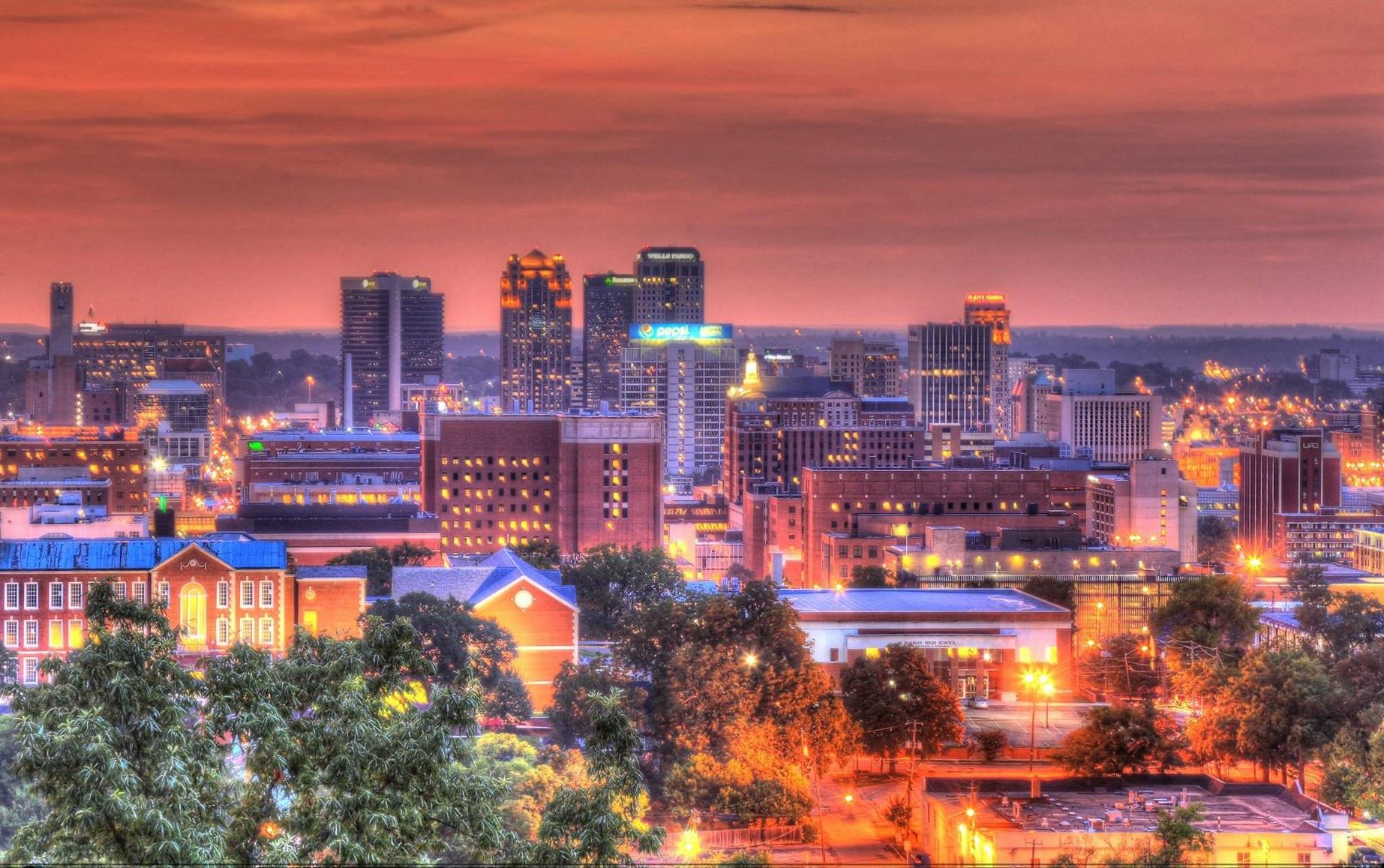 Best Places to Take Your Grandchildren in Birmingham - Alabama ...