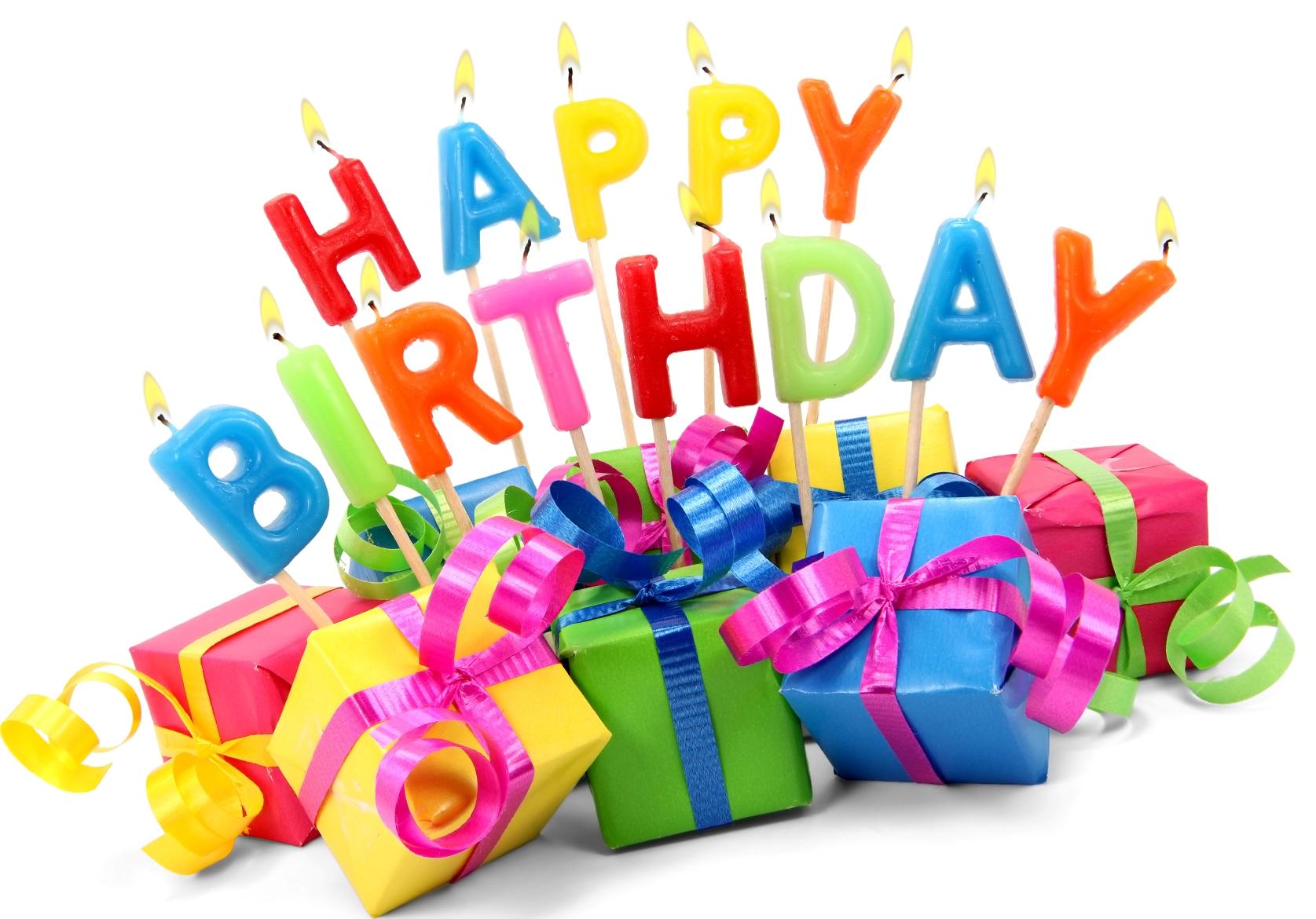 Free photo: Birthday Presents - Birthday, Gift, Object ...