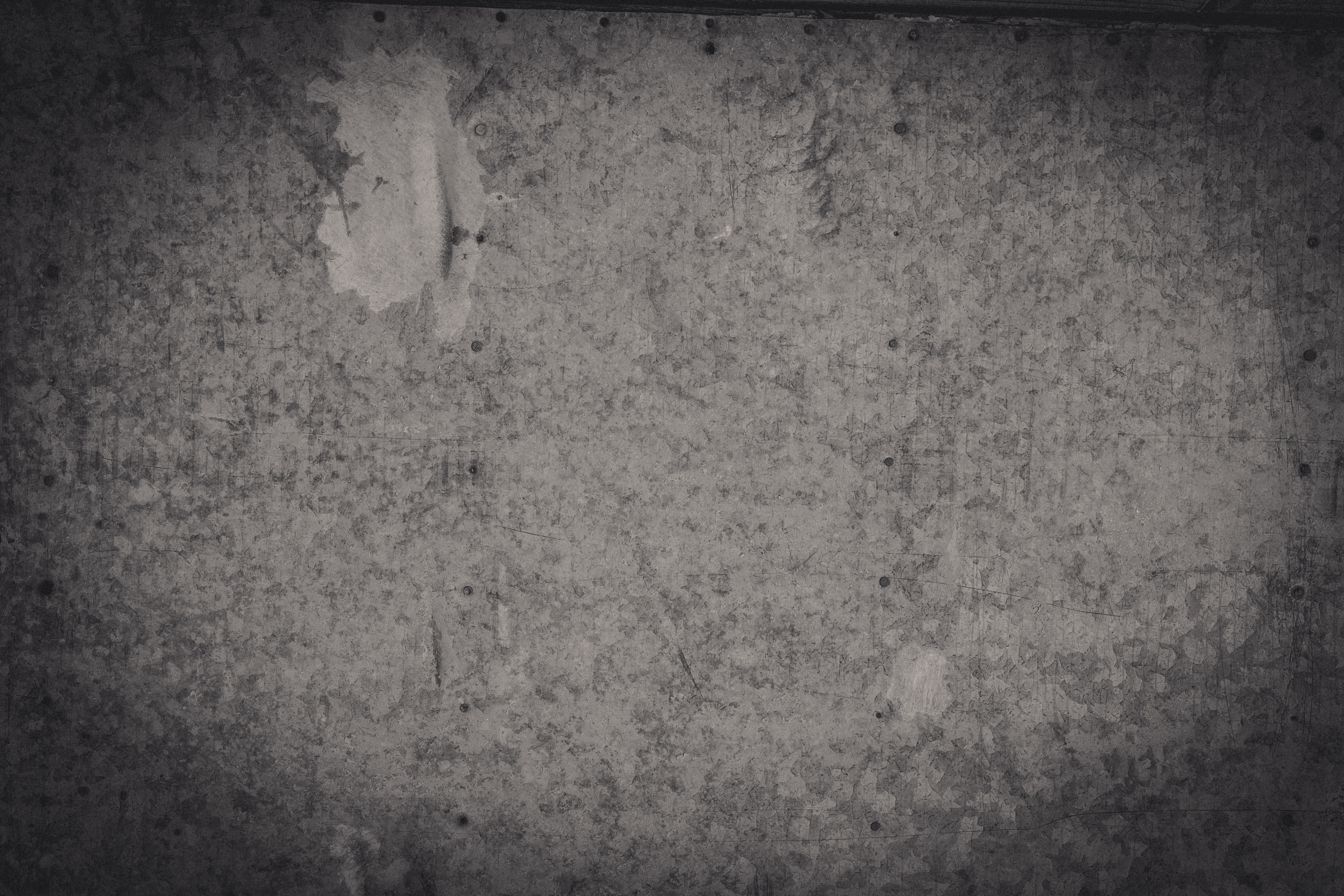 Black & White Metal Texture, Texture, Wall, White, Surface, HQ Photo