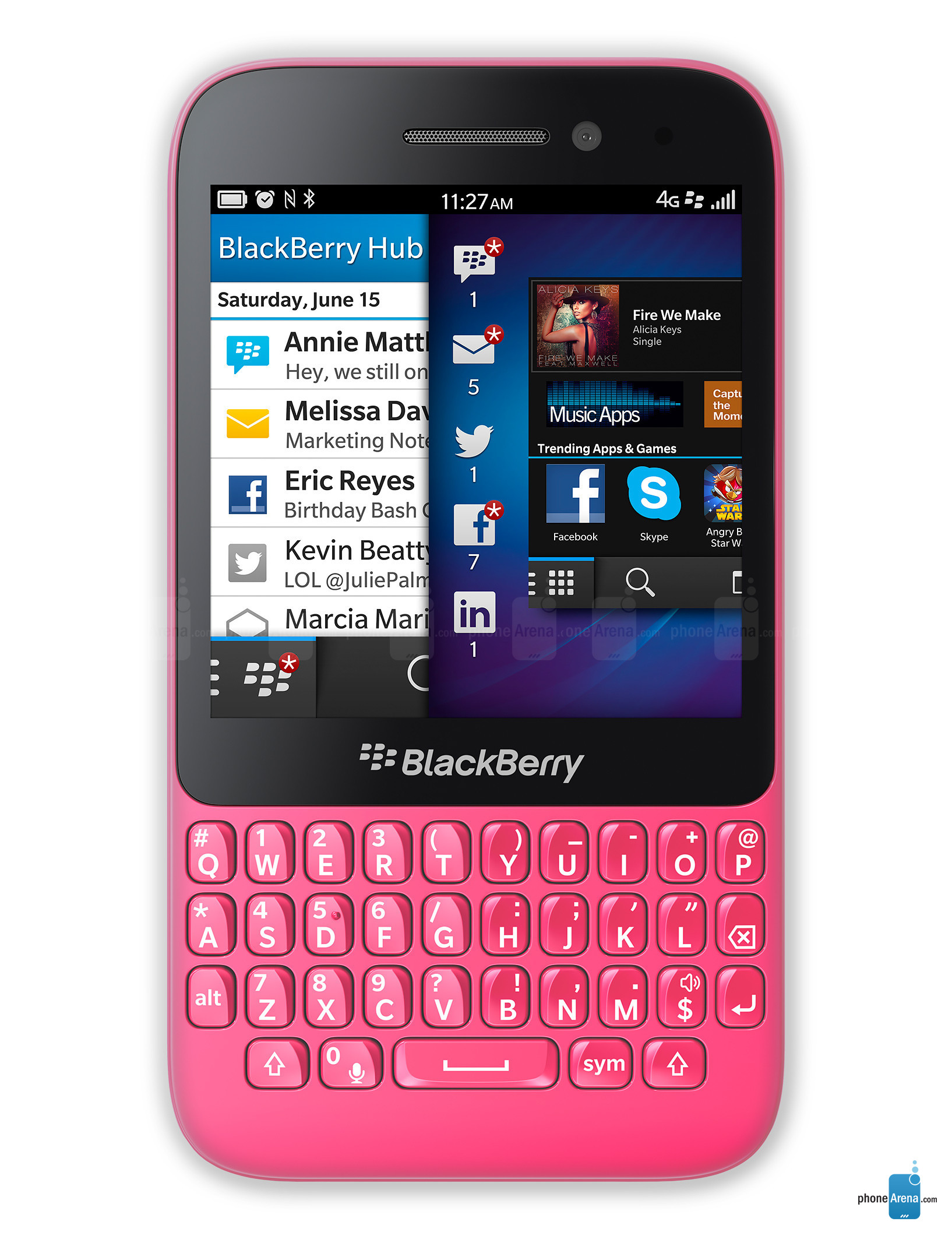 Black berry photo