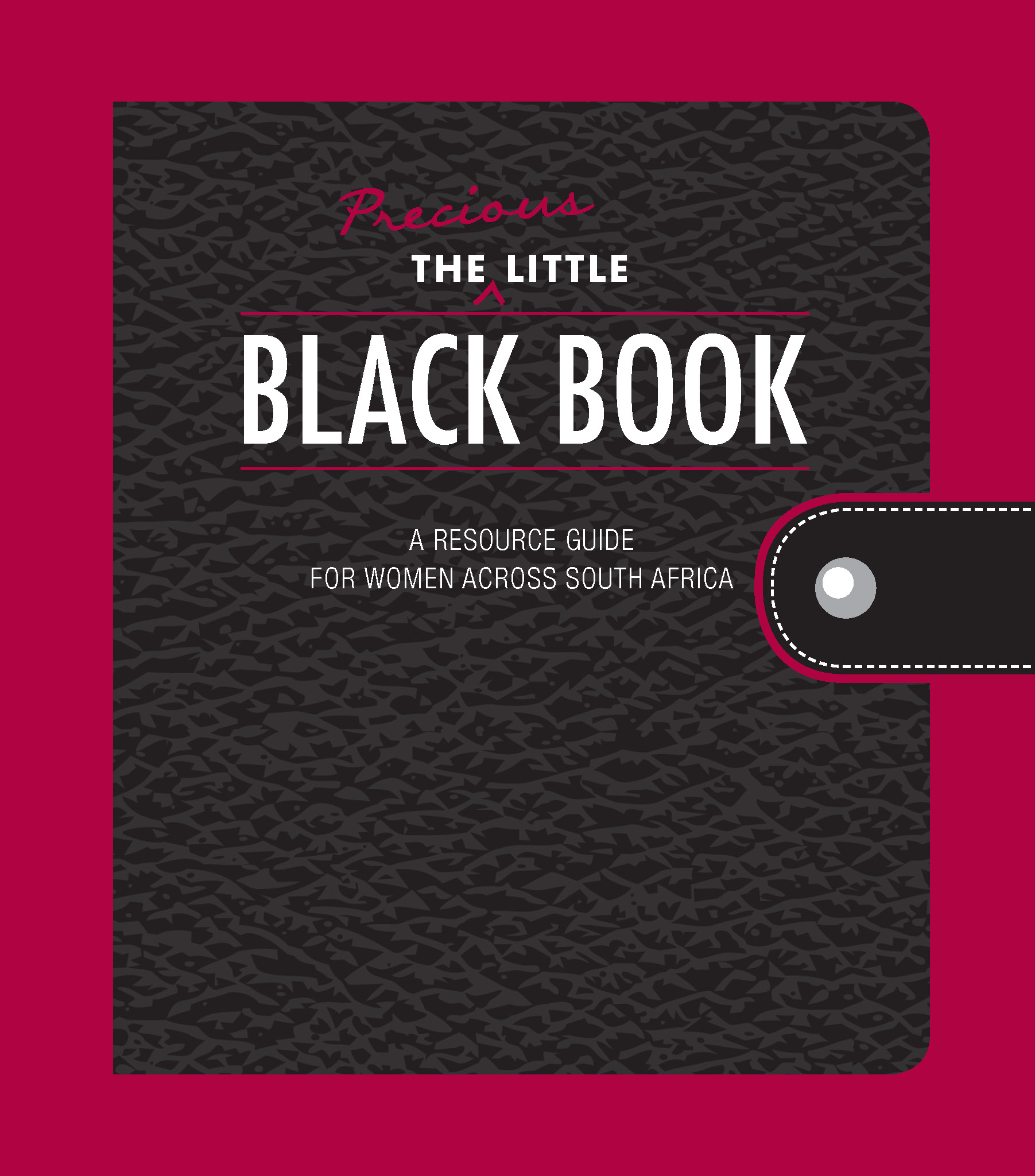 The Little Black Book, A Resource Guide For Women Across South ...