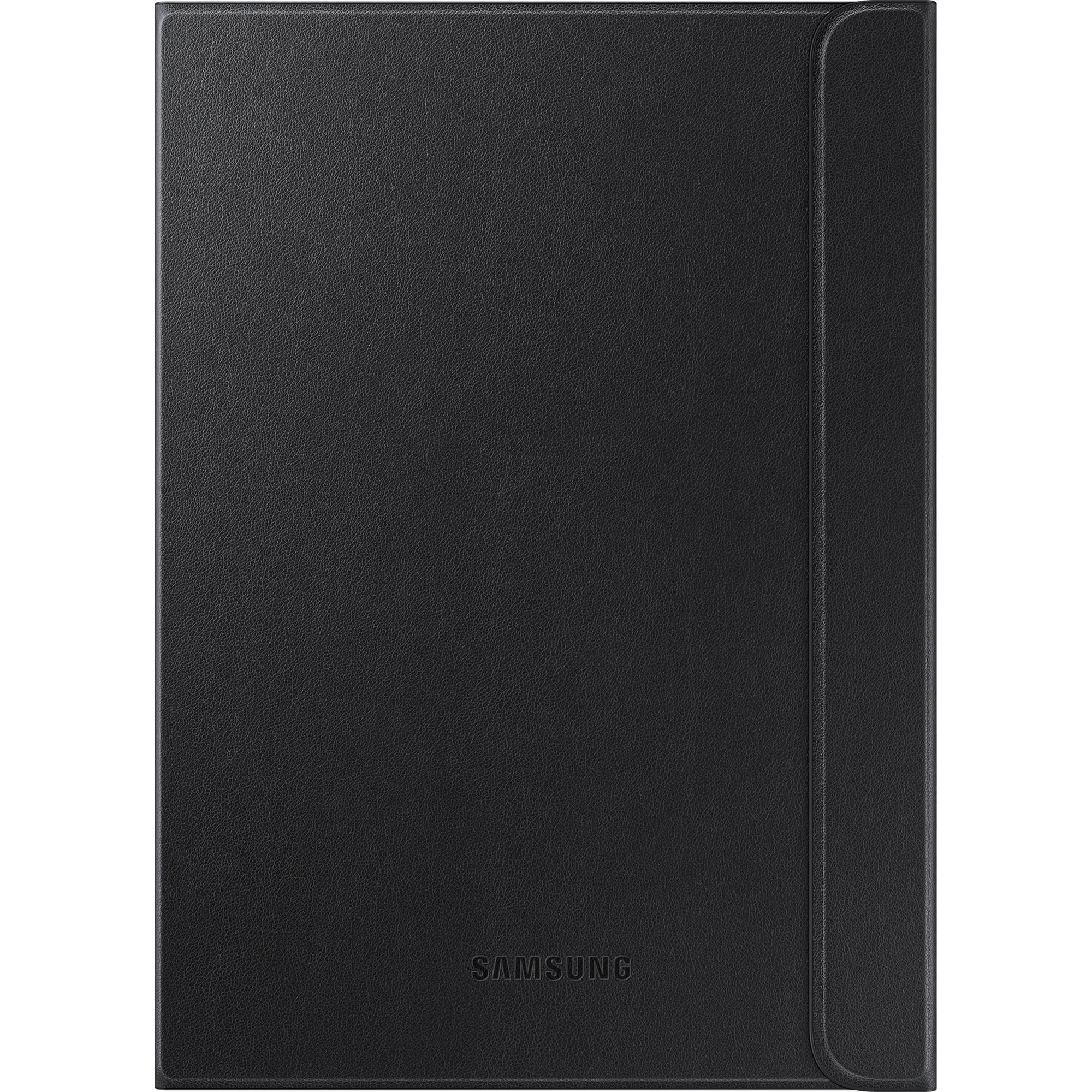 Samsung Galaxy Tab S2 9.7 Book Cover (Black) EF-BT810PBEGUJ B&H