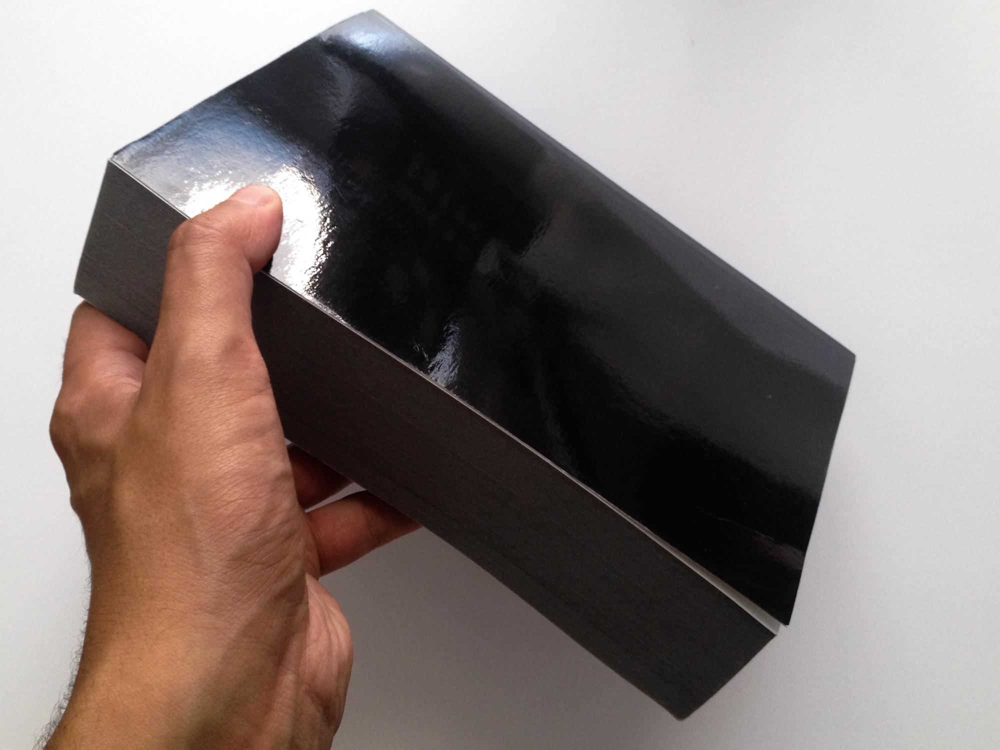 The Black Book   P—DPA