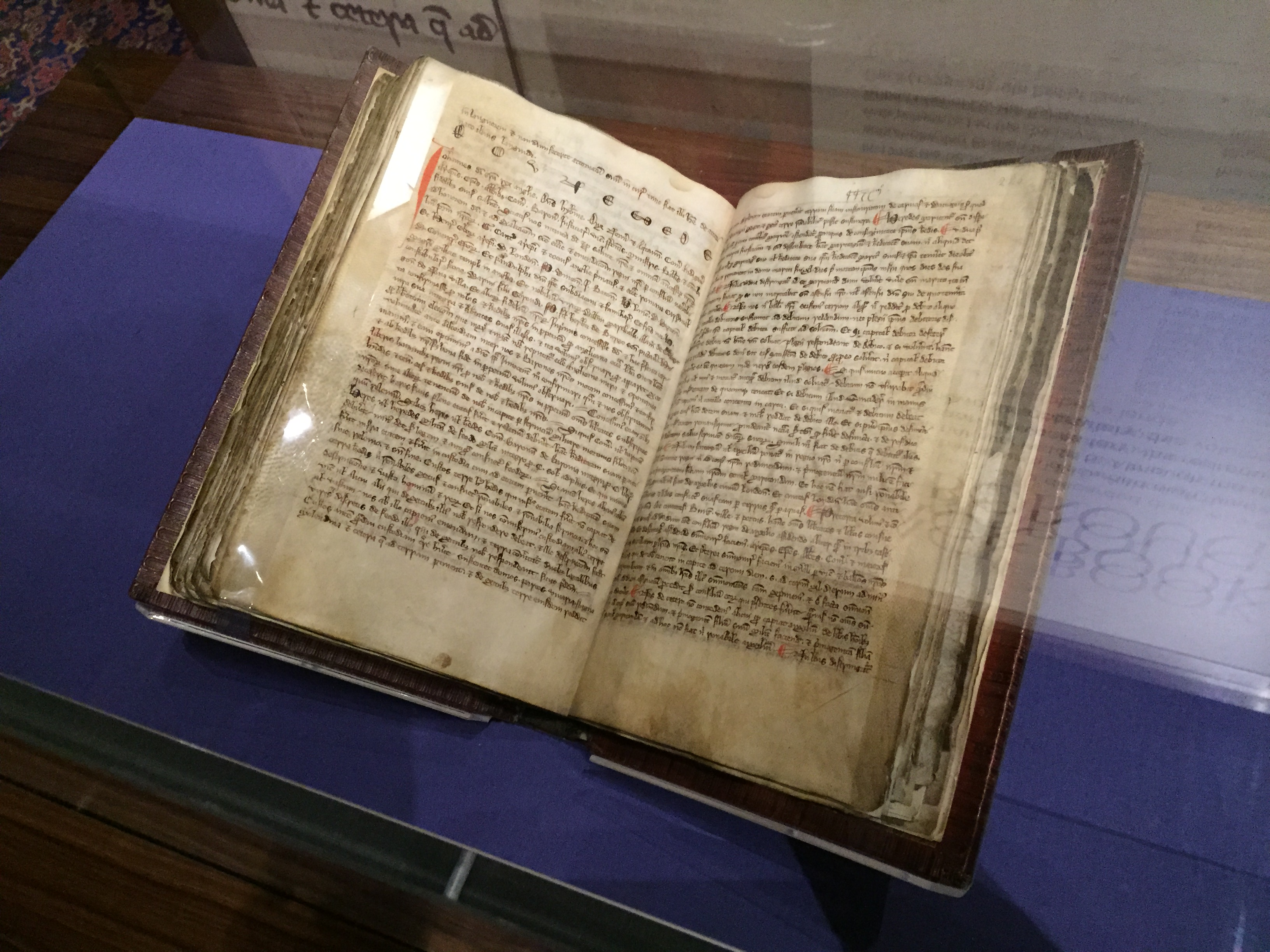 File:Black Book of Peterborough (12th–14th century), Society of ...