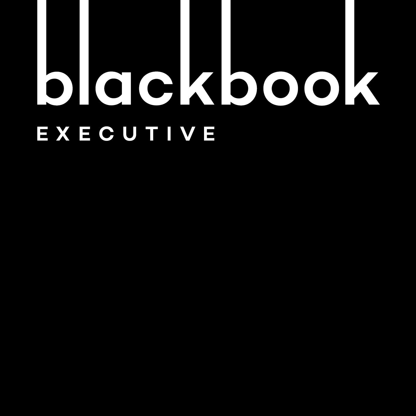 Blackbook Executive (@BlackbookExec) | Twitter