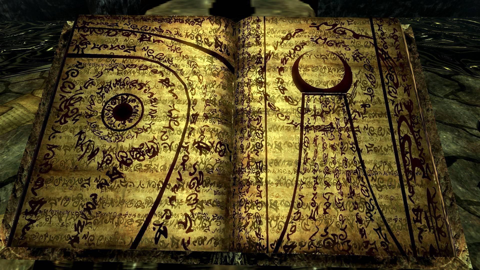 Black Books | Elder Scrolls | FANDOM powered by Wikia