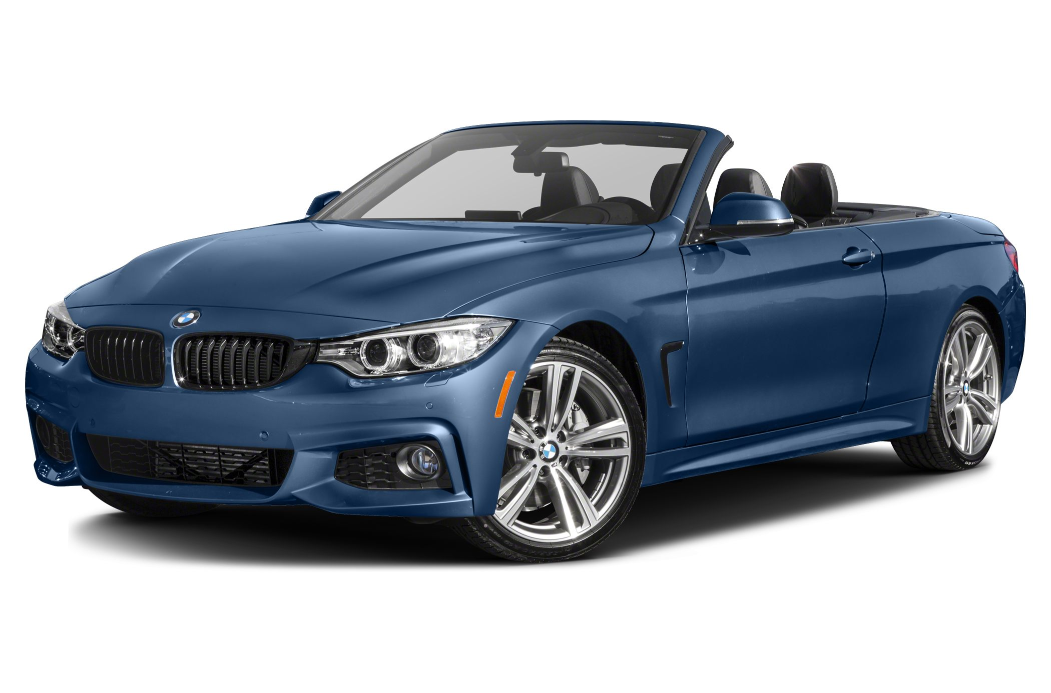 2017 BMW 440 i xDrive 2dr All-wheel Drive Convertible Pictures