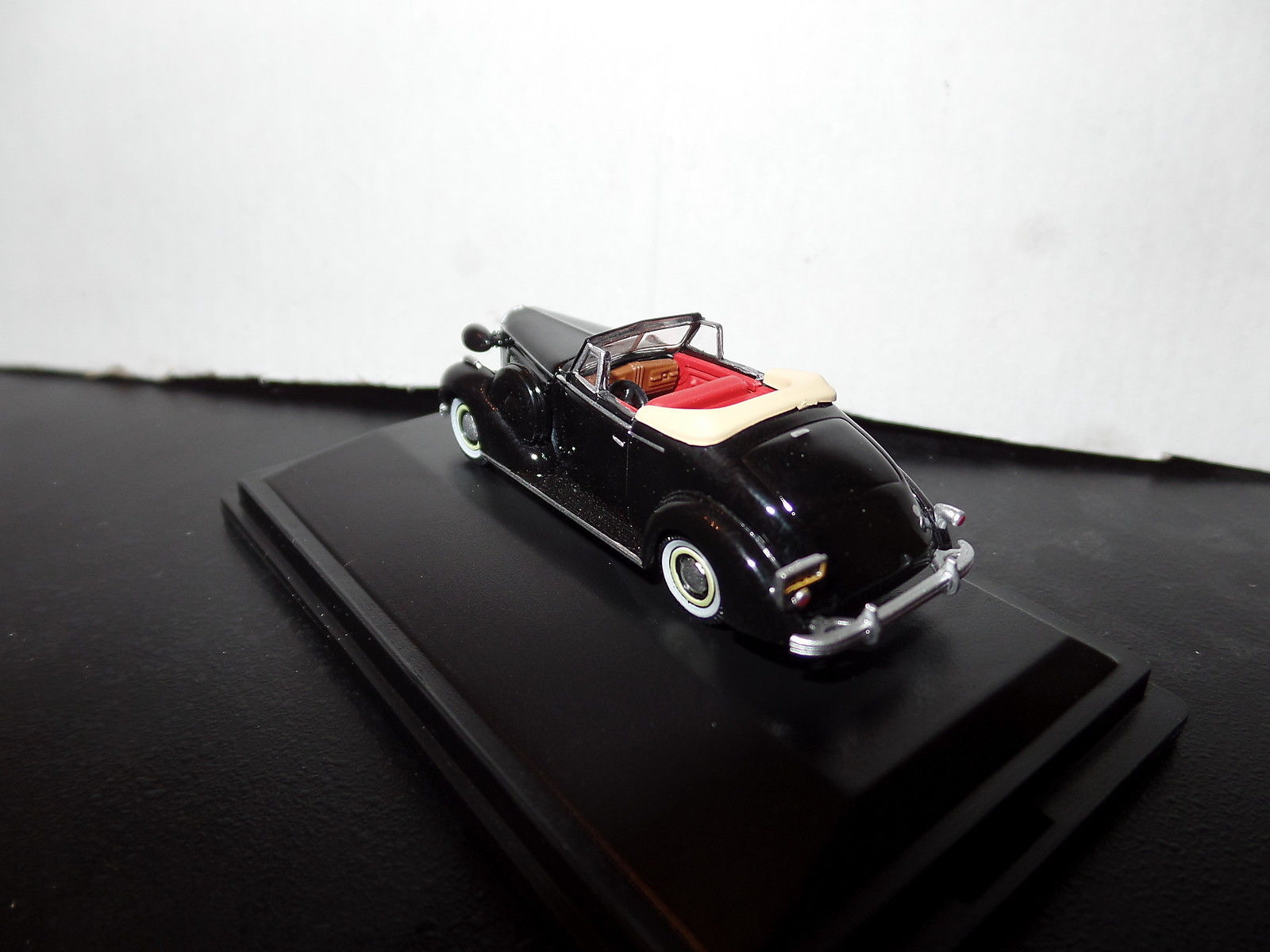 Art-Toys > BUICK(GENERAL MOTORS) > BUICK SPECIAL CONVERTIBLE COUPE ...