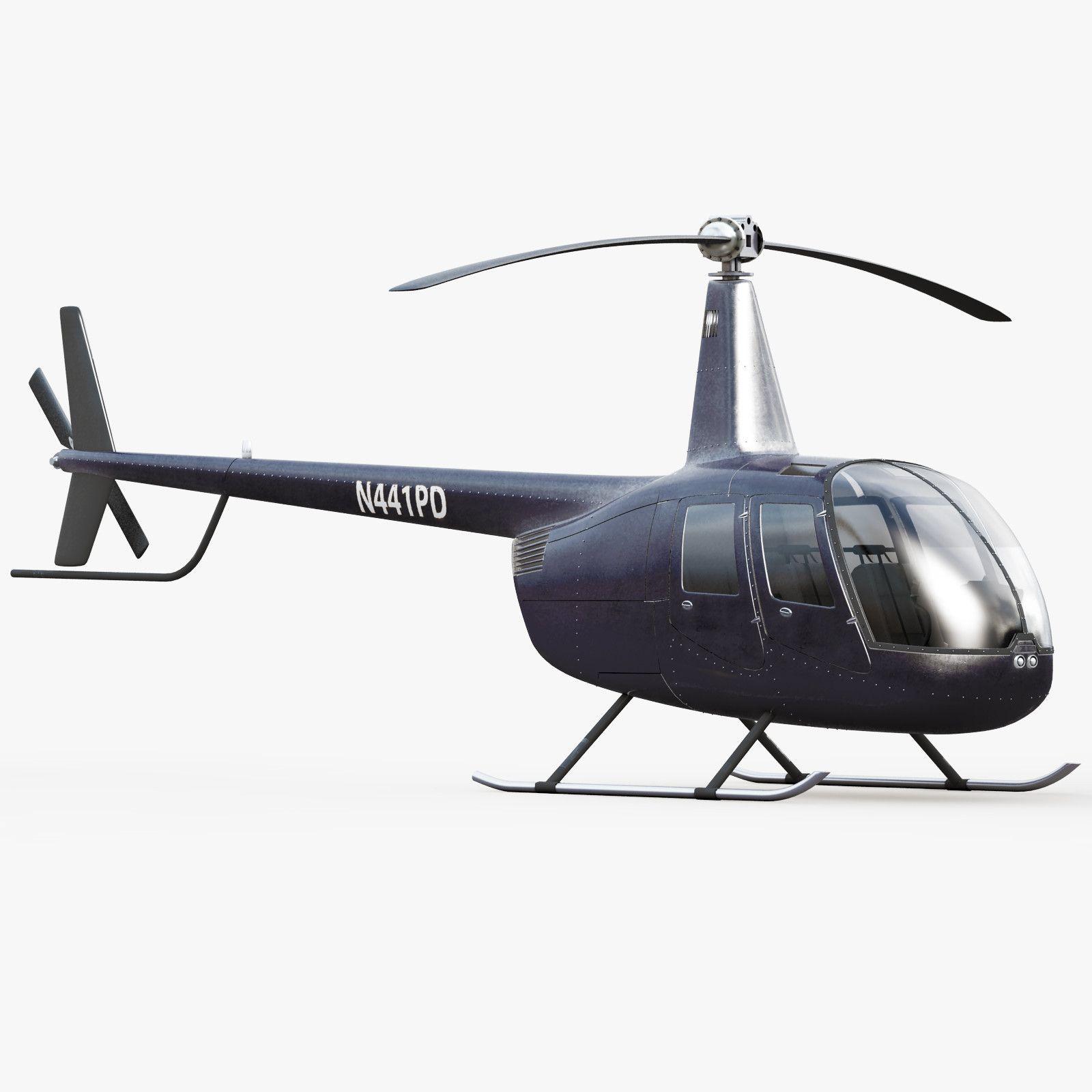 3d robinson black helicopter interior | Воздушный транспорт | Pinterest
