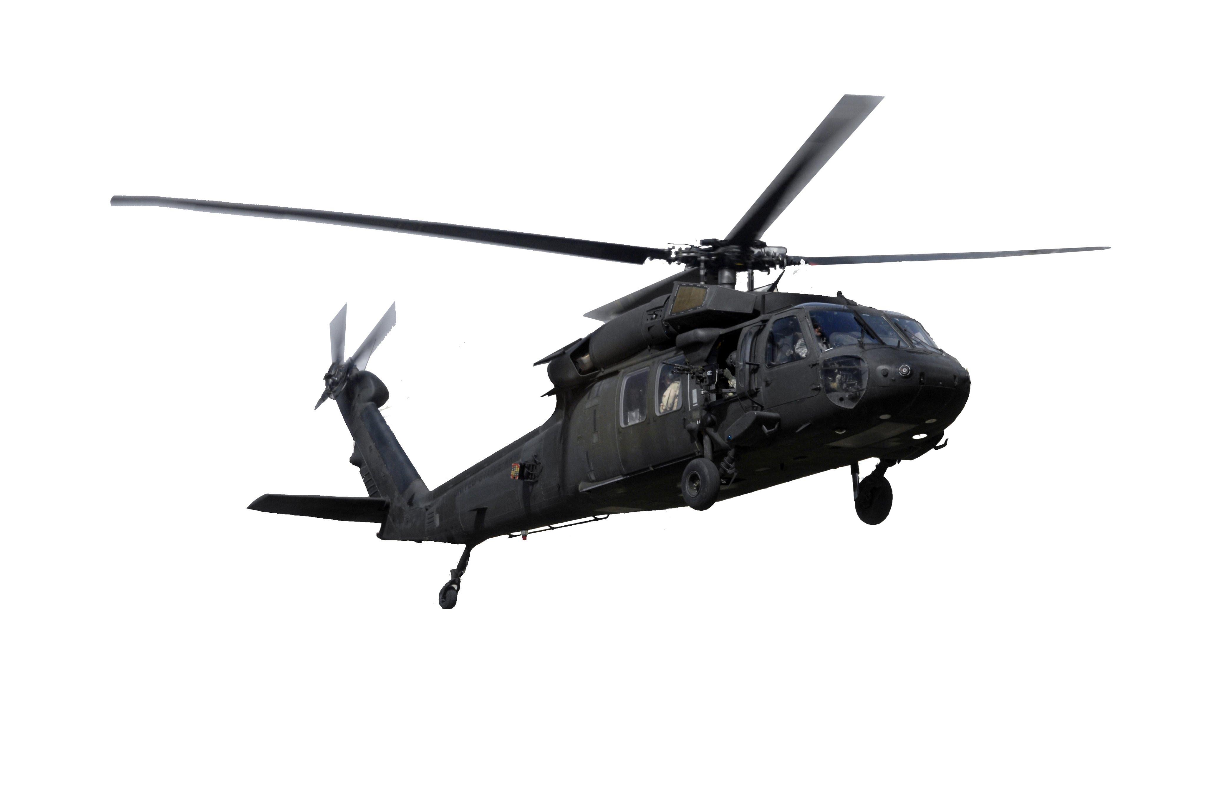 2016 Rhode Island Air Show UH-60 Black Hawk Helicopter Flight 6-11 ...