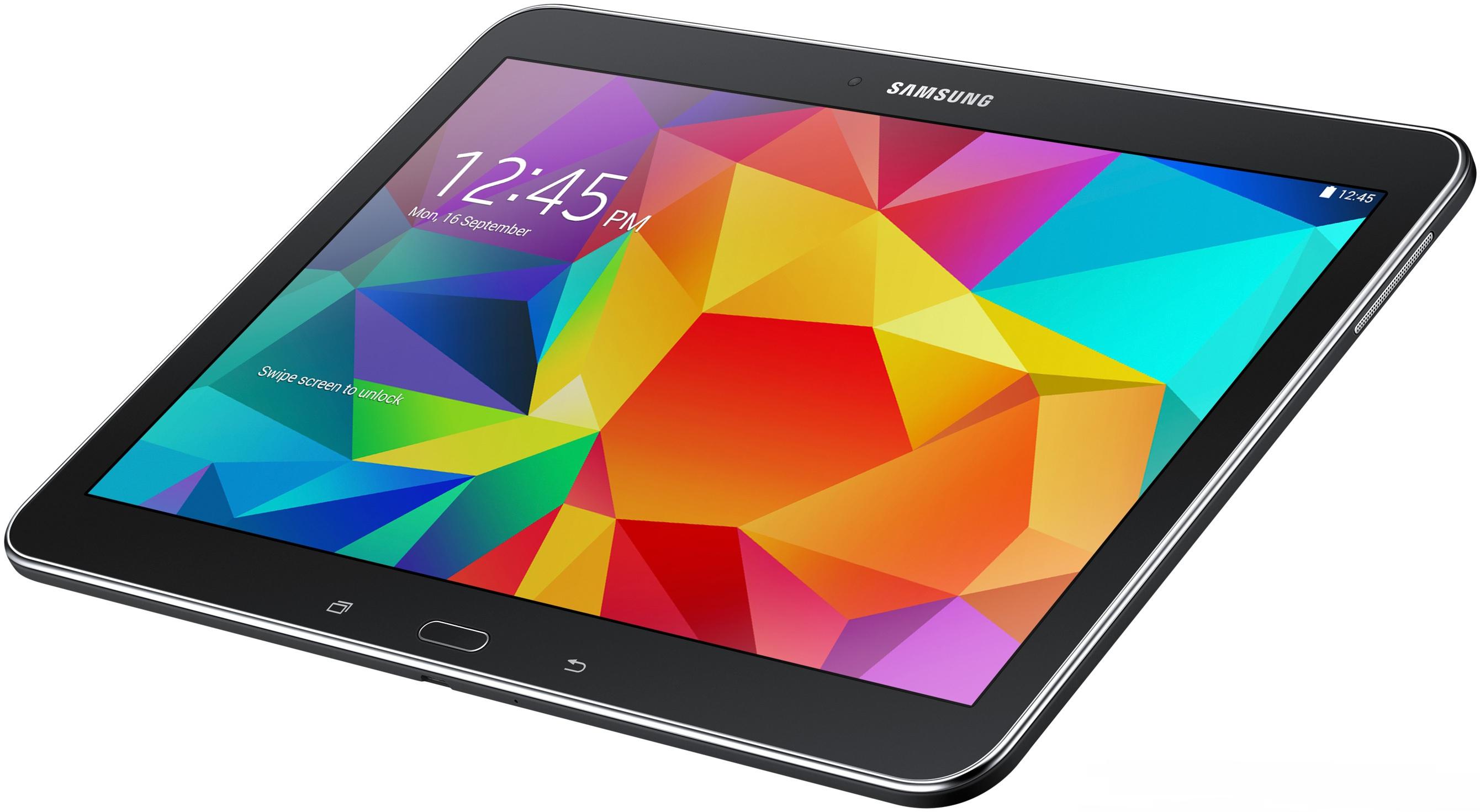 Samsung Galaxy Tab 4 10.1 SM-T531 3G 16GB Black